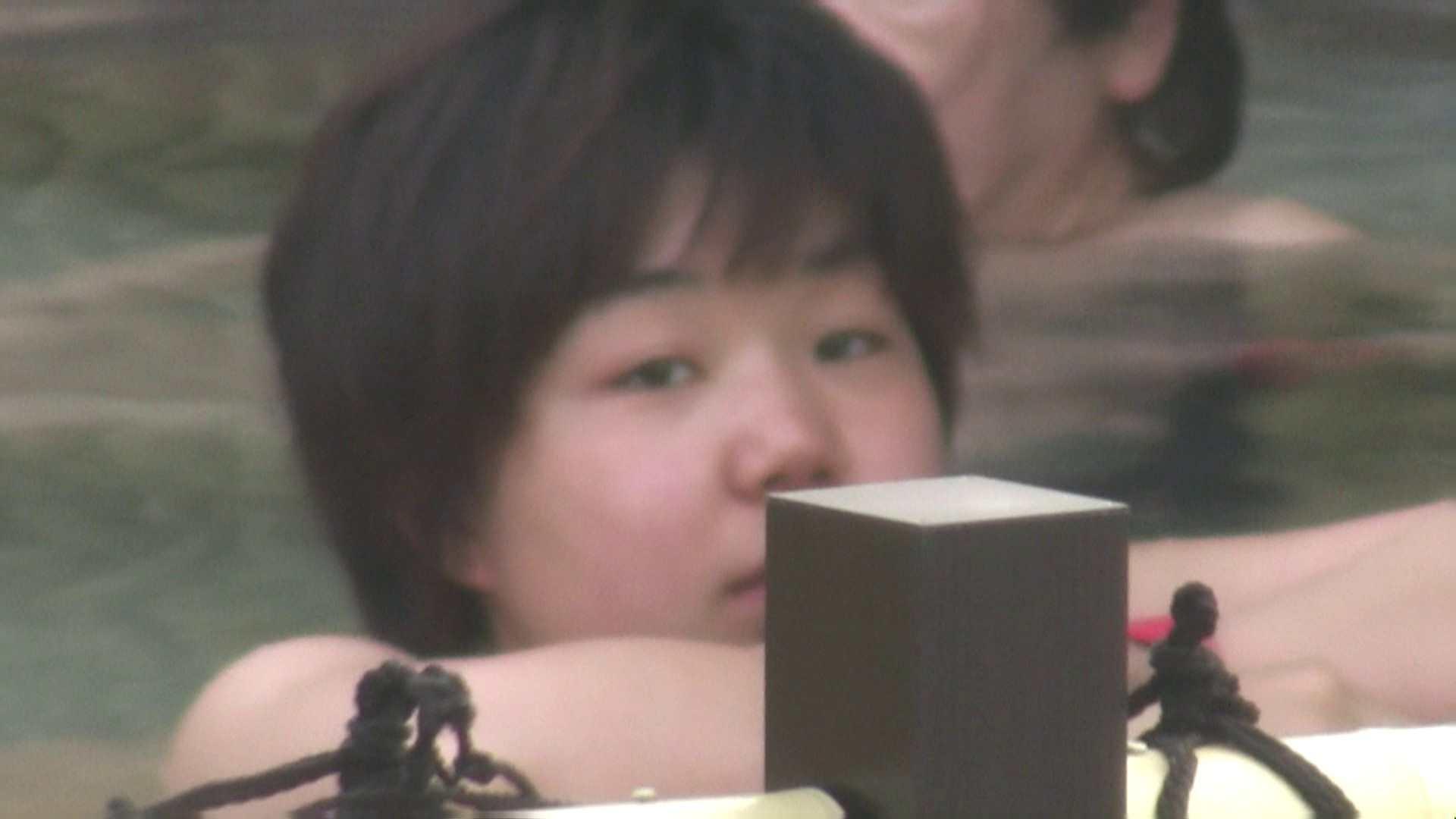 Aquaな露天風呂Vol.53【VIP限定】 盗撮師作品 おまんこ動画流出 78pic 26