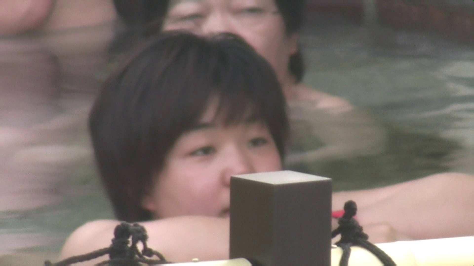 Aquaな露天風呂Vol.53【VIP限定】 盗撮師作品 おまんこ動画流出 78pic 32