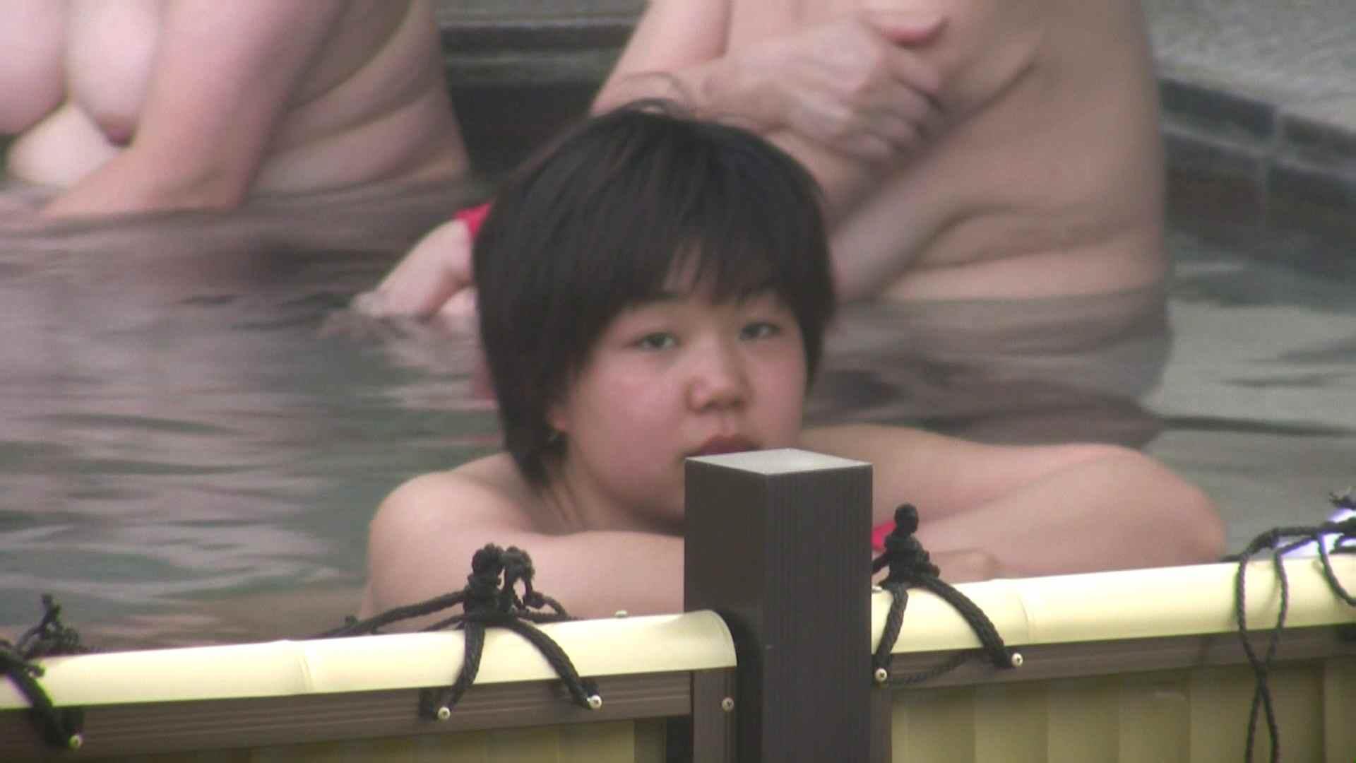 Aquaな露天風呂Vol.53【VIP限定】 盗撮師作品 おまんこ動画流出 78pic 56