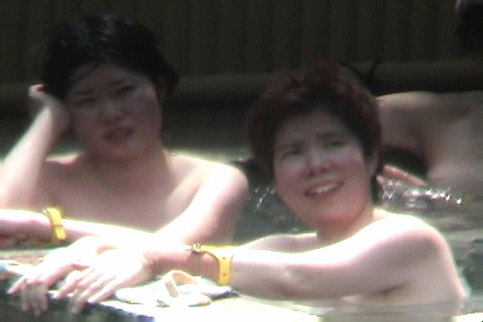 Aquaな露天風呂Vol.54【VIP限定】 盗撮師作品 ぱこり動画紹介 88pic 59