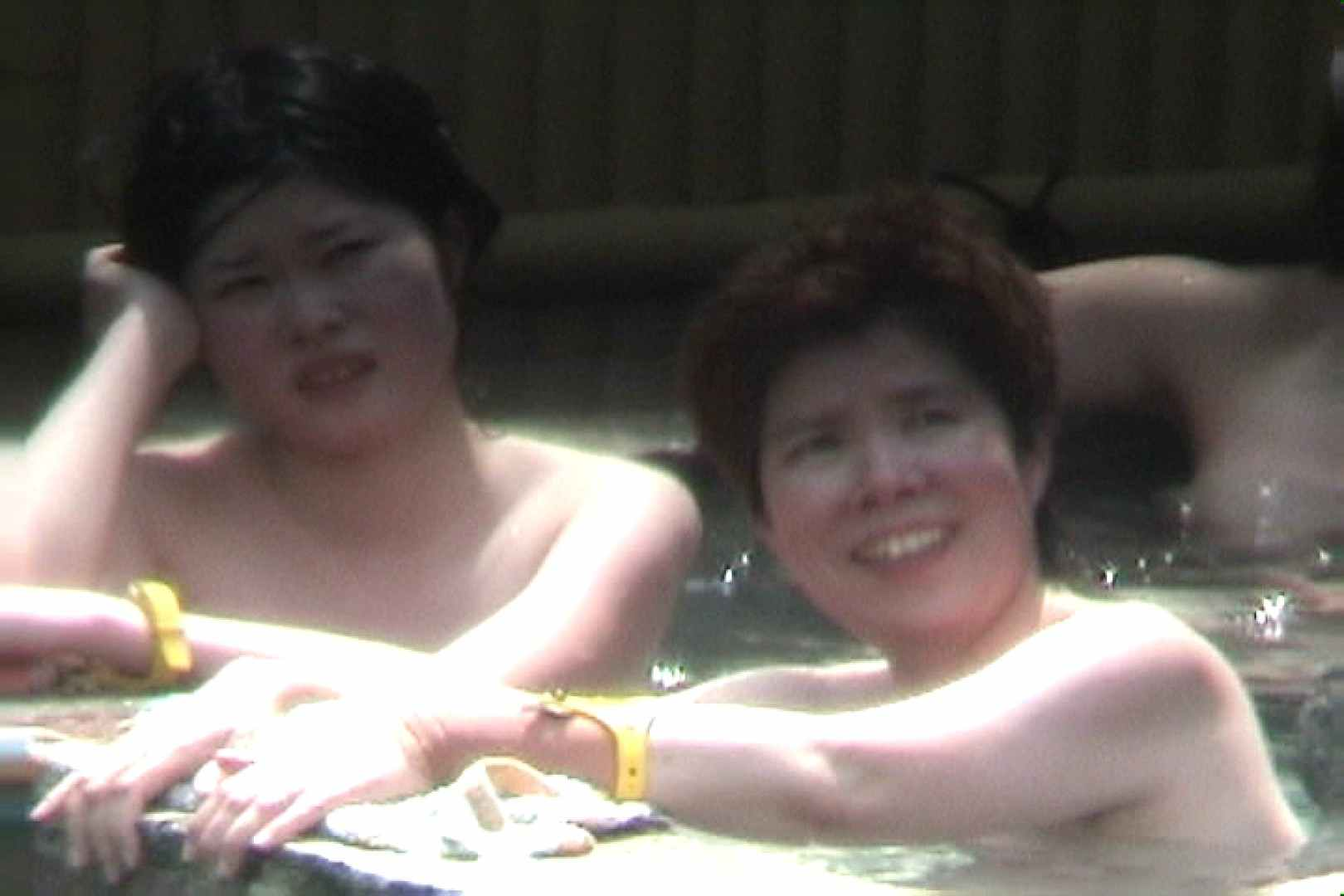 Aquaな露天風呂Vol.54【VIP限定】 露天風呂突入 | 美しいOLの裸体  88pic 61