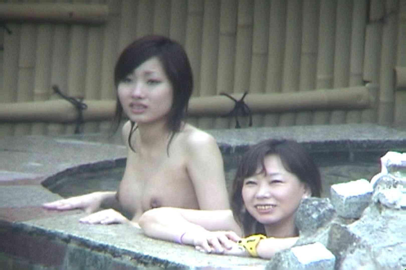 Aquaな露天風呂Vol.58【VIP限定】 美しいOLの裸体 | 盗撮師作品  97pic 28