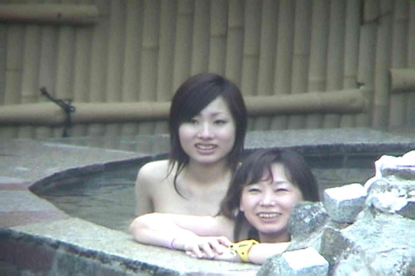 Aquaな露天風呂Vol.58【VIP限定】 露天風呂突入 盗撮動画紹介 97pic 35
