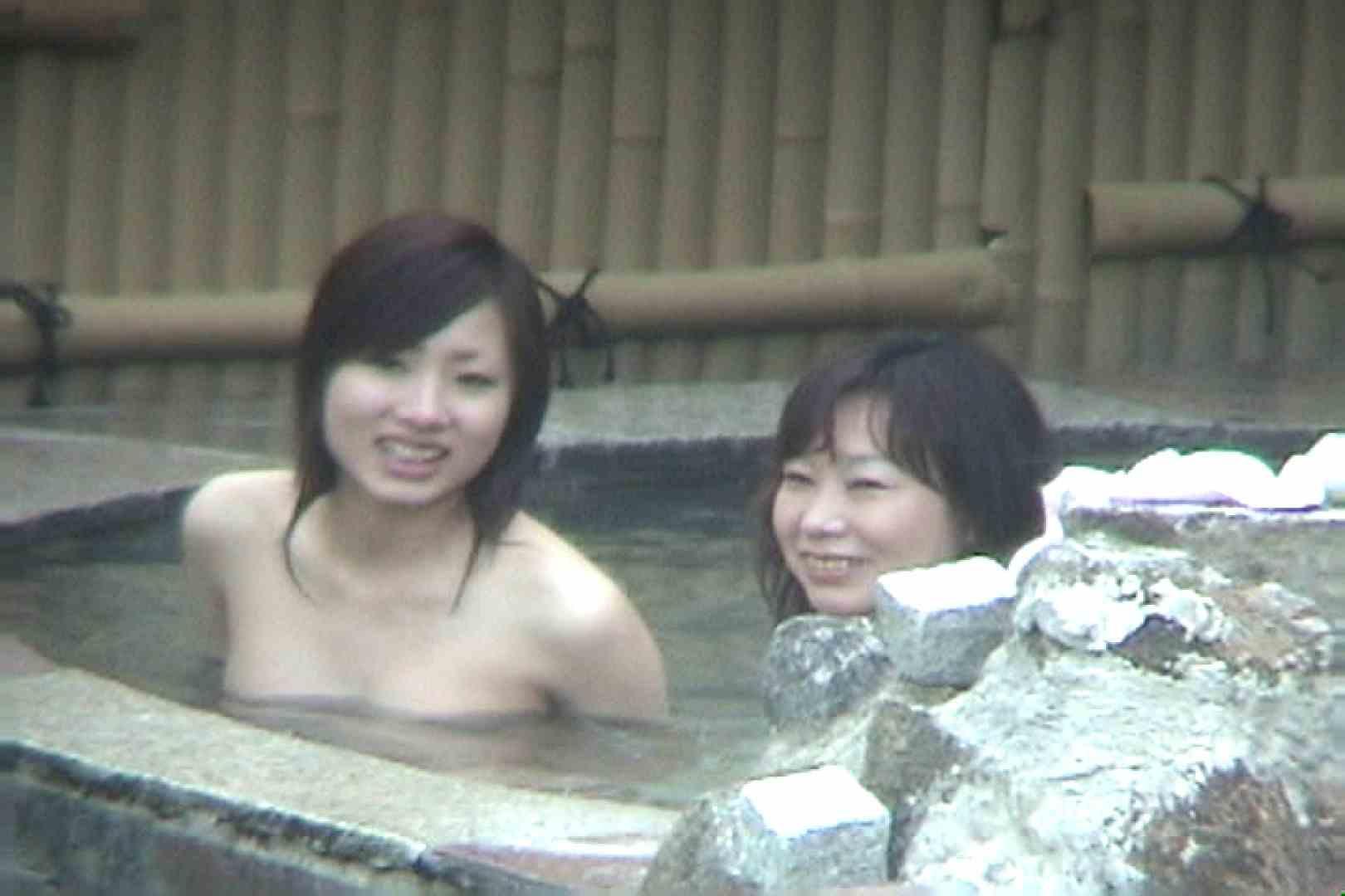 Aquaな露天風呂Vol.58【VIP限定】 美しいOLの裸体  97pic 39