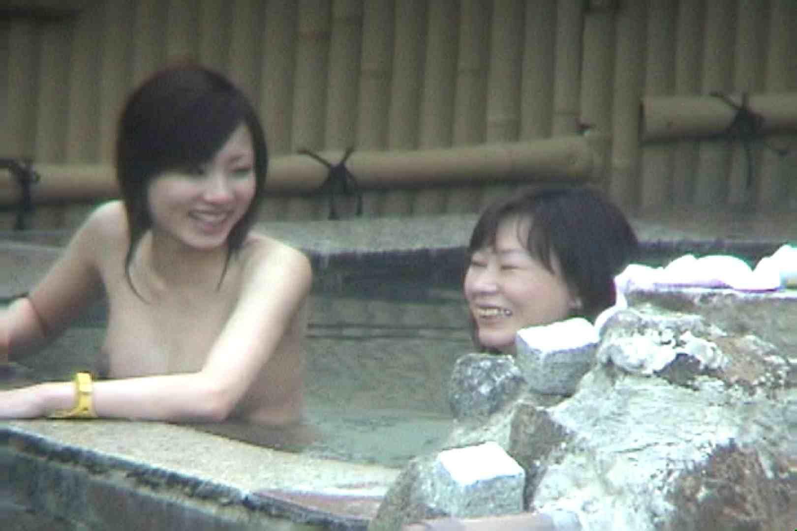 Aquaな露天風呂Vol.58【VIP限定】 露天風呂突入 盗撮動画紹介 97pic 41