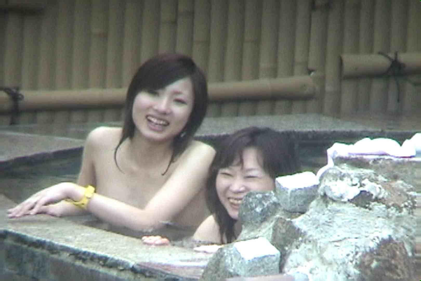 Aquaな露天風呂Vol.58【VIP限定】 露天風呂突入 盗撮動画紹介 97pic 44