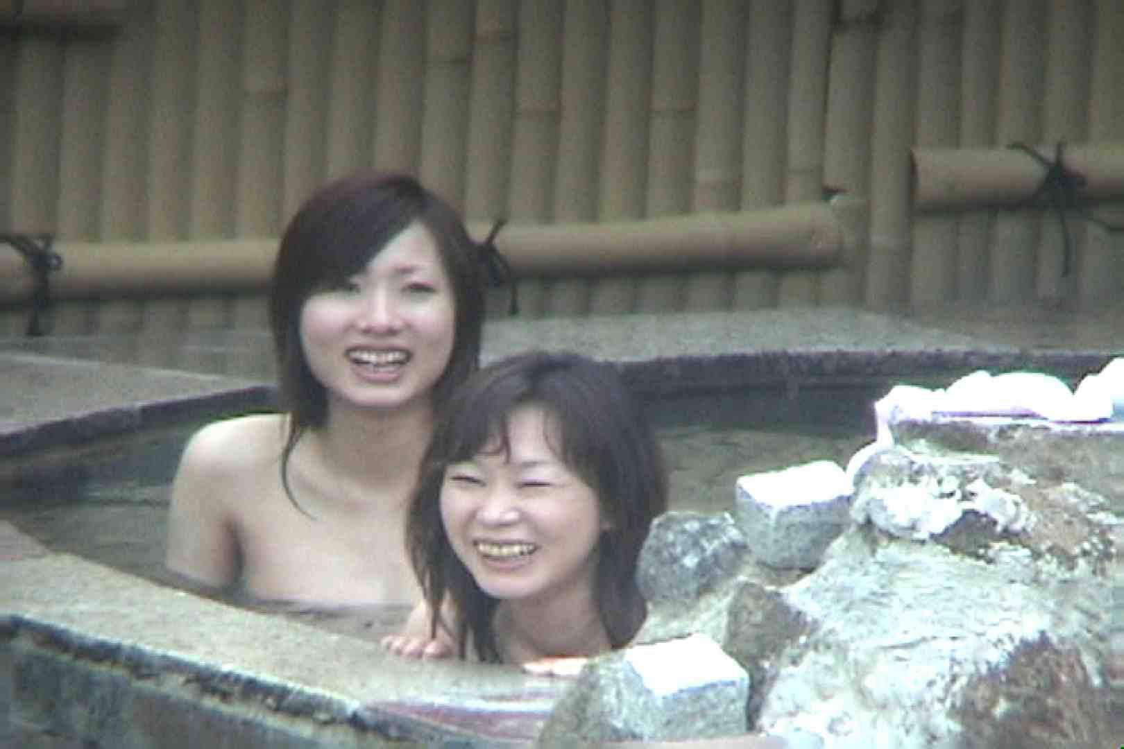 Aquaな露天風呂Vol.58【VIP限定】 美しいOLの裸体  97pic 45
