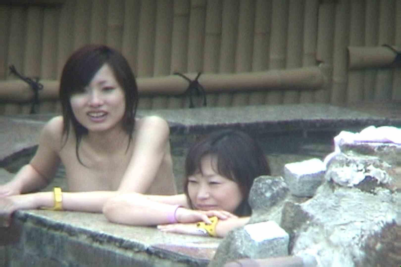 Aquaな露天風呂Vol.58【VIP限定】 美しいOLの裸体  97pic 54
