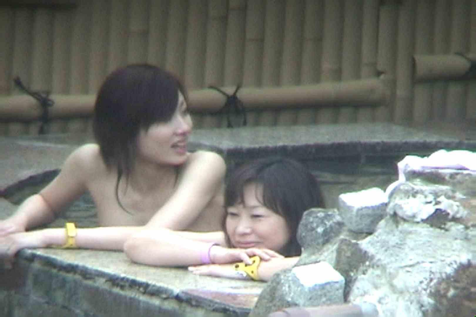 Aquaな露天風呂Vol.58【VIP限定】 露天風呂突入 盗撮動画紹介 97pic 56