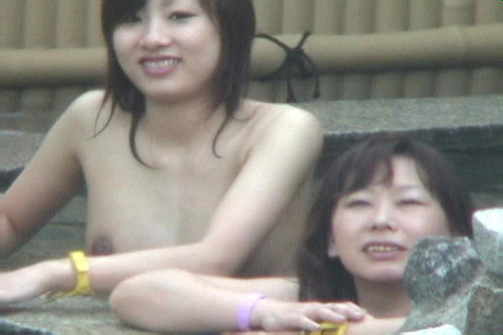 Aquaな露天風呂Vol.58【VIP限定】 美しいOLの裸体  97pic 81