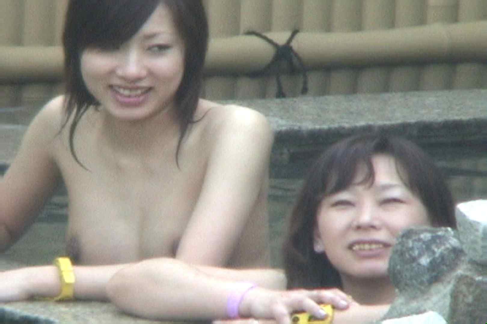 Aquaな露天風呂Vol.58【VIP限定】 美しいOLの裸体 | 盗撮師作品  97pic 82