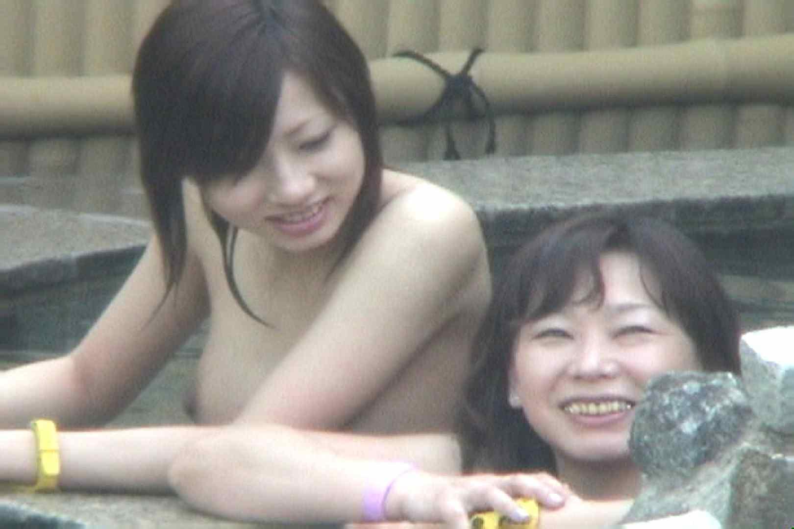 Aquaな露天風呂Vol.58【VIP限定】 美しいOLの裸体  97pic 84