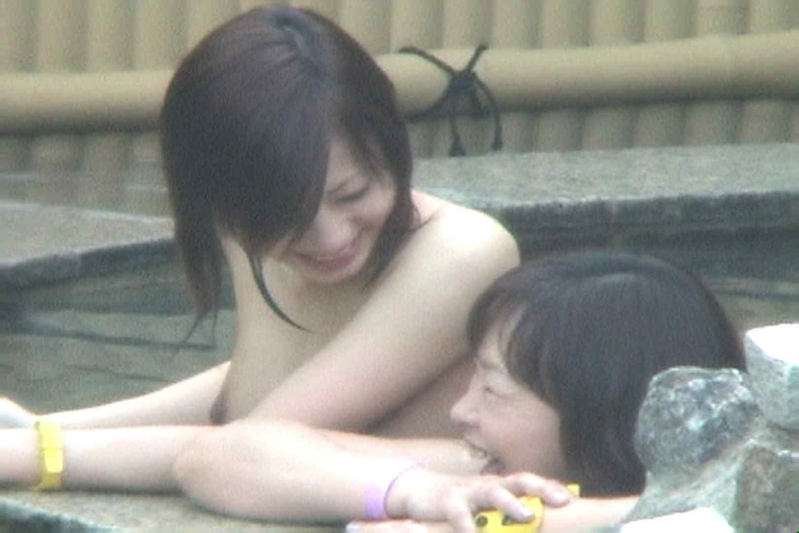 Aquaな露天風呂Vol.58【VIP限定】 美しいOLの裸体  97pic 90