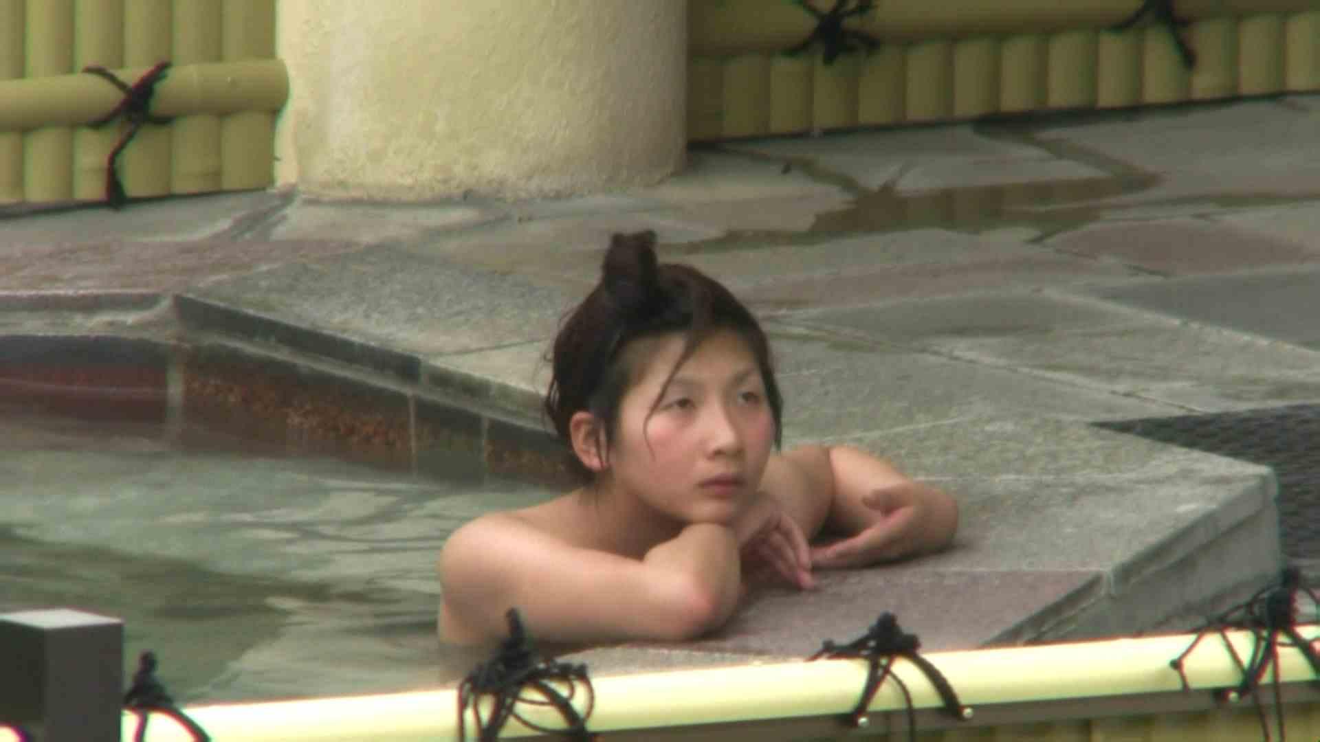 Aquaな露天風呂Vol.66【VIP限定】 美しいOLの裸体 エロ画像 83pic 20
