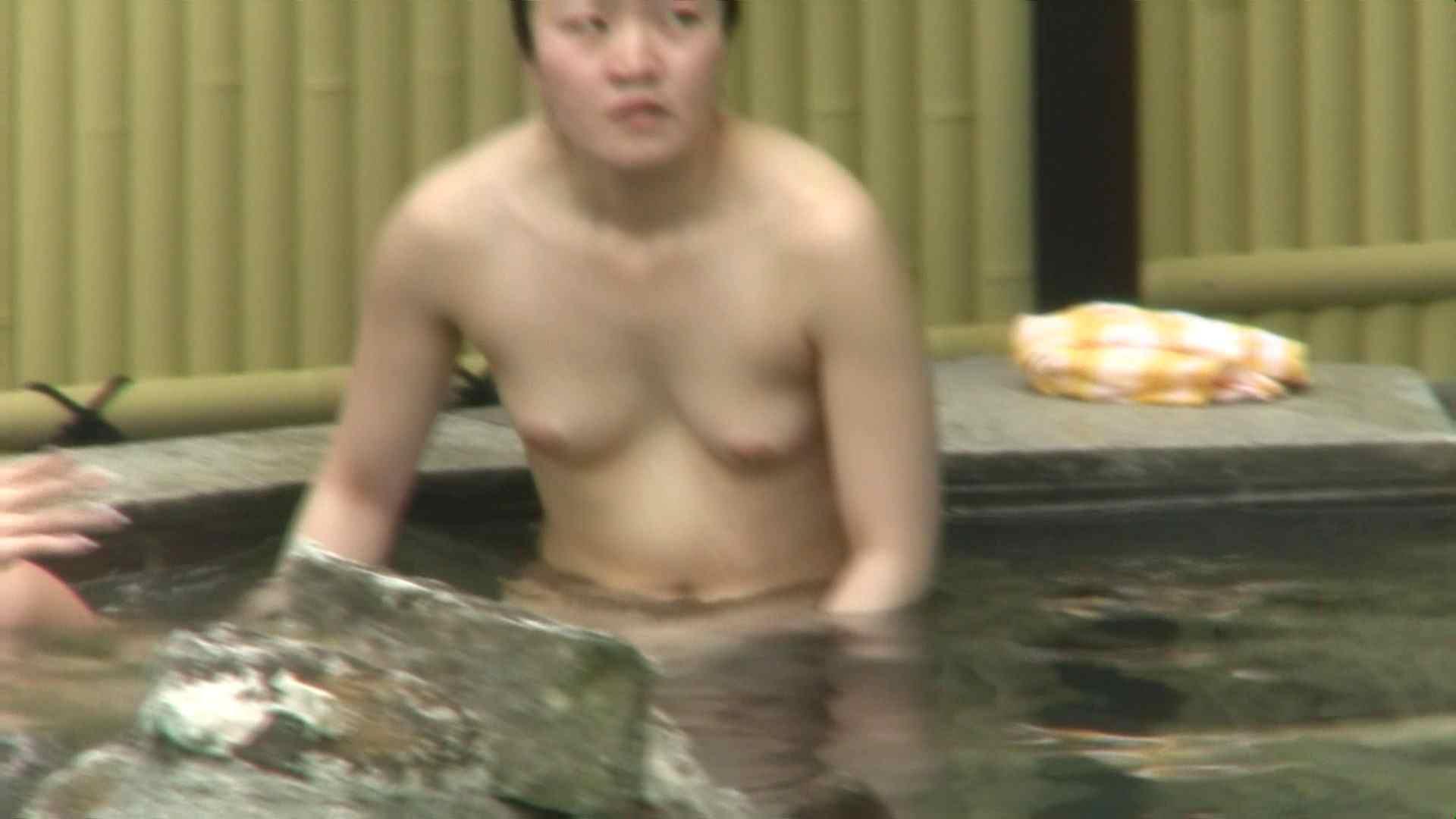 Aquaな露天風呂Vol.66【VIP限定】 盗撮師作品  83pic 69