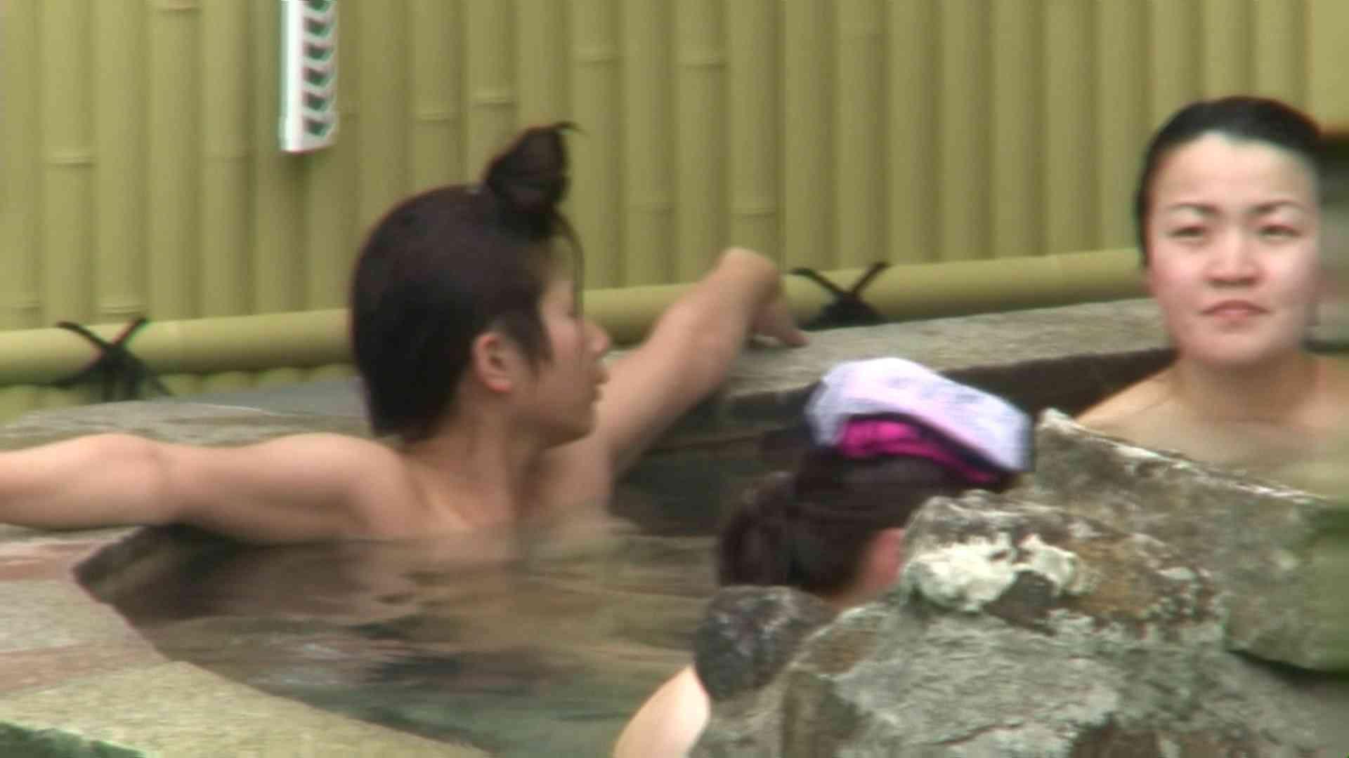 Aquaな露天風呂Vol.66【VIP限定】 美しいOLの裸体 エロ画像 83pic 74