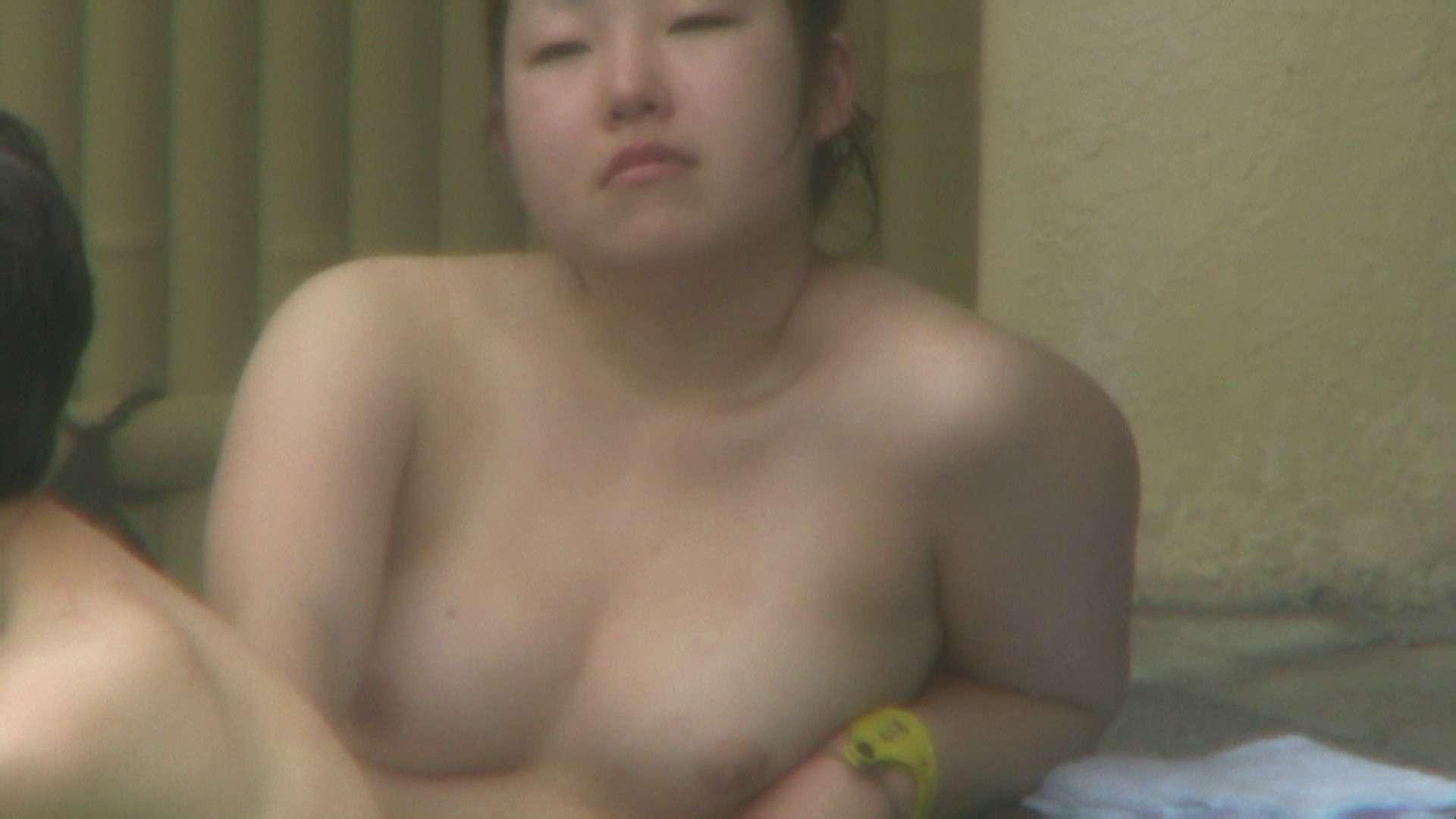 Aquaな露天風呂Vol.72【VIP限定】 露天風呂突入  76pic 30