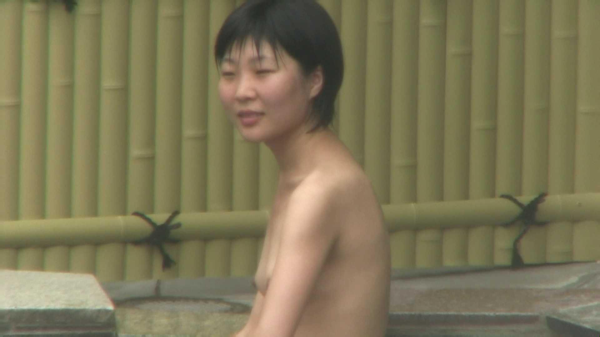 エッチ 熟女|Aquaな露天風呂Vol.73【VIP限定】|のぞき本舗 中村屋