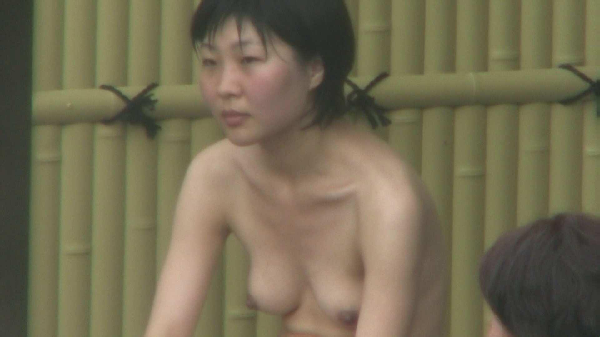 Aquaな露天風呂Vol.75【VIP限定】 美しいOLの裸体  107pic 3