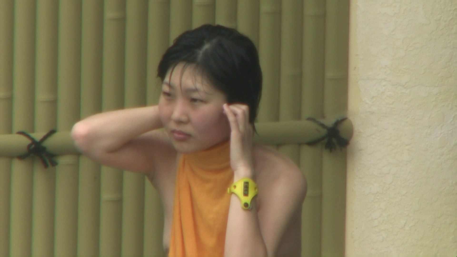 Aquaな露天風呂Vol.75【VIP限定】 盗撮師作品 オメコ動画キャプチャ 107pic 17