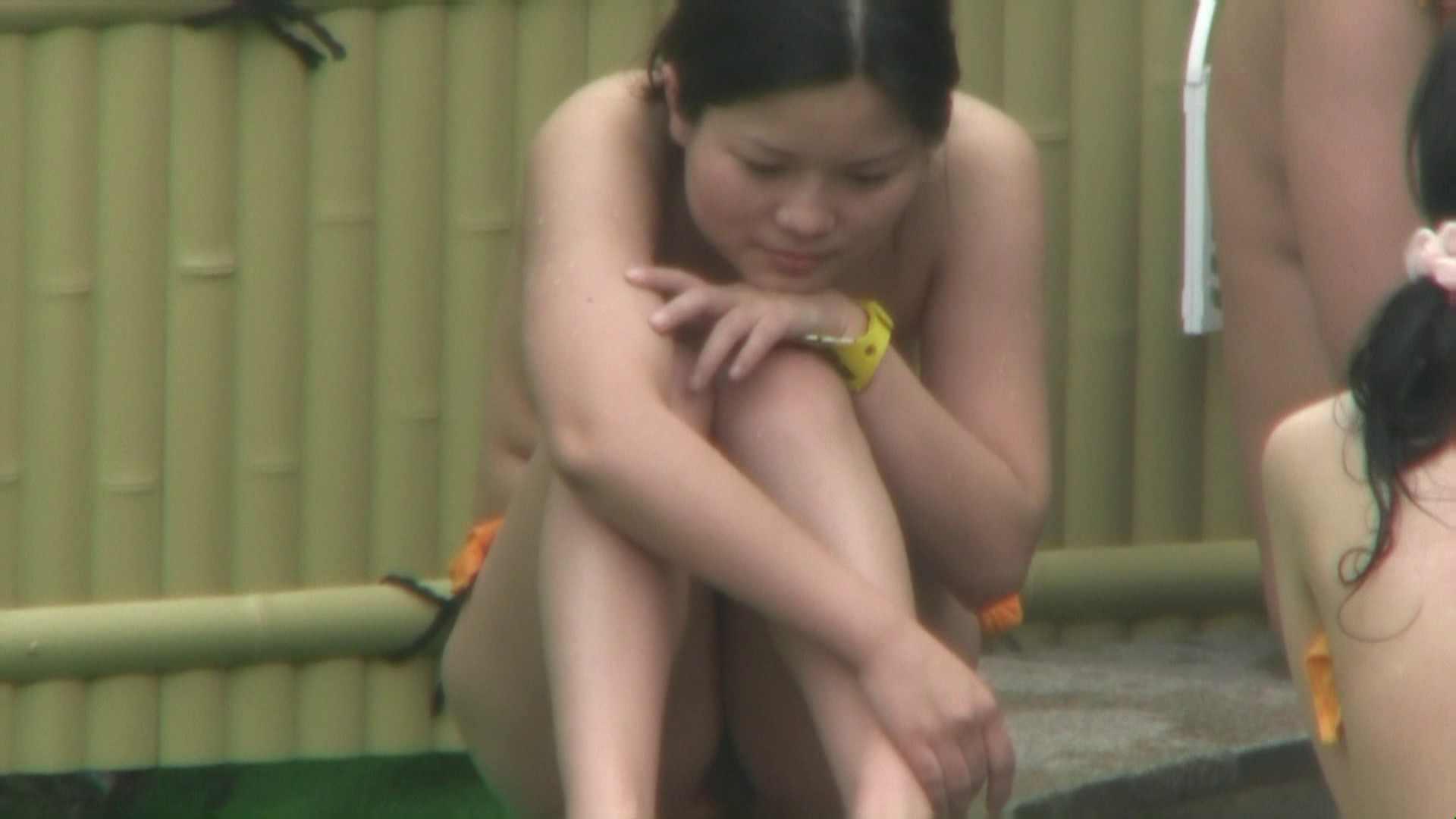 Aquaな露天風呂Vol.75【VIP限定】 美しいOLの裸体  107pic 30