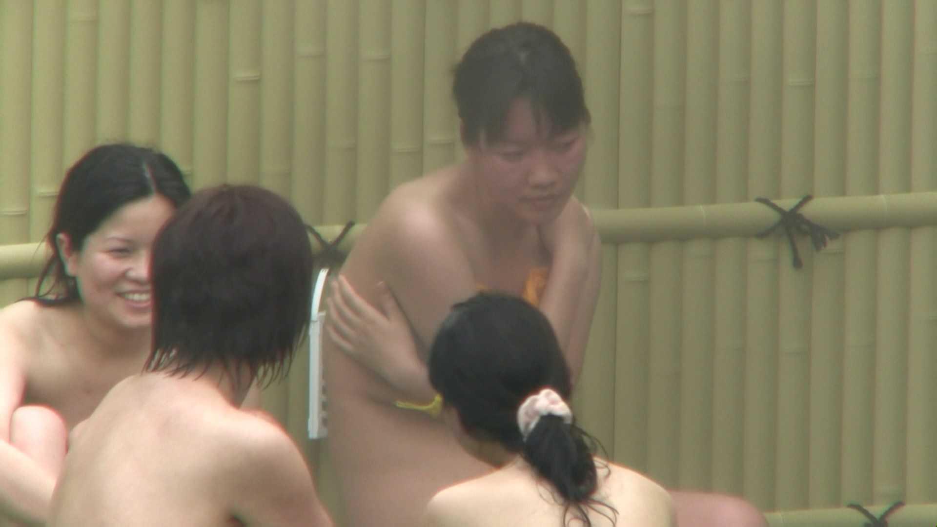 Aquaな露天風呂Vol.75【VIP限定】 盗撮師作品 オメコ動画キャプチャ 107pic 53