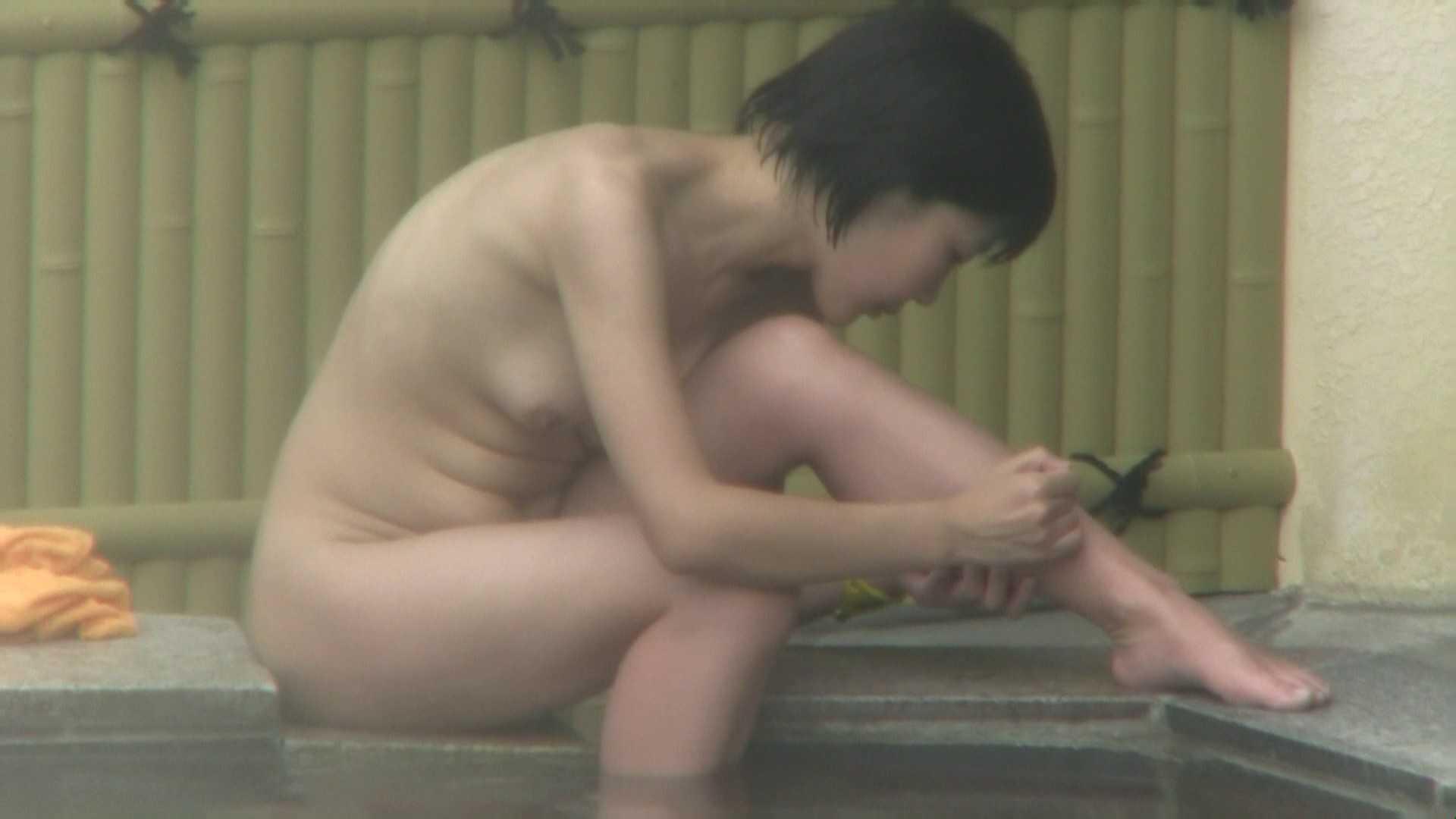 Aquaな露天風呂Vol.75【VIP限定】 美しいOLの裸体  107pic 66