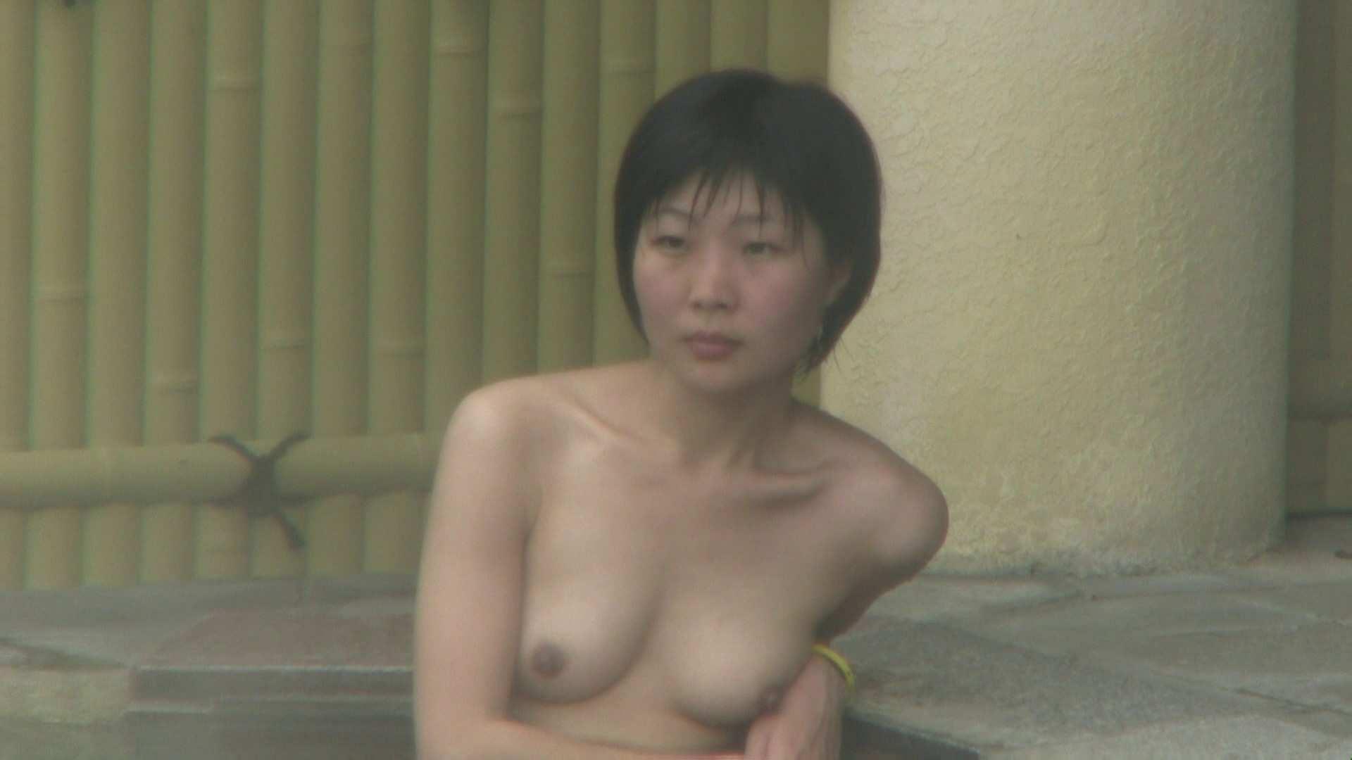 Aquaな露天風呂Vol.75【VIP限定】 美しいOLの裸体  107pic 81