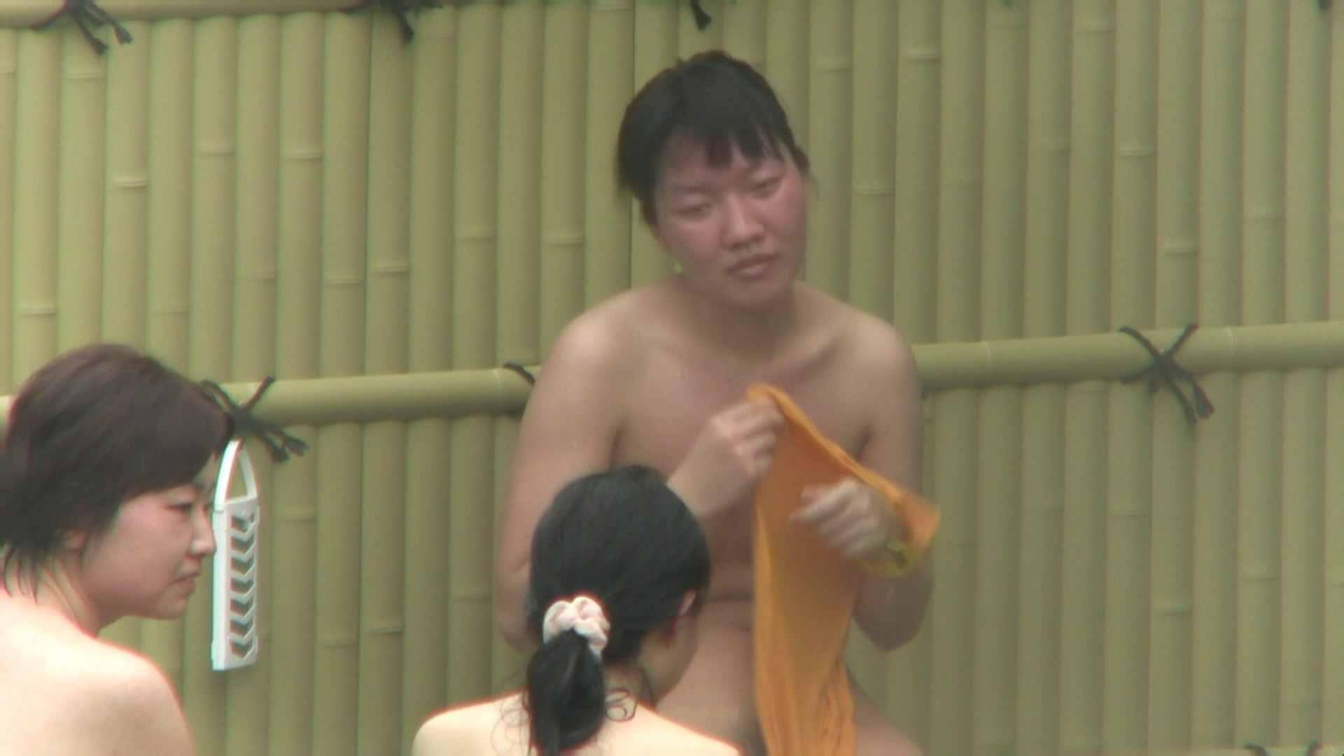 Aquaな露天風呂Vol.75【VIP限定】 美しいOLの裸体  107pic 93