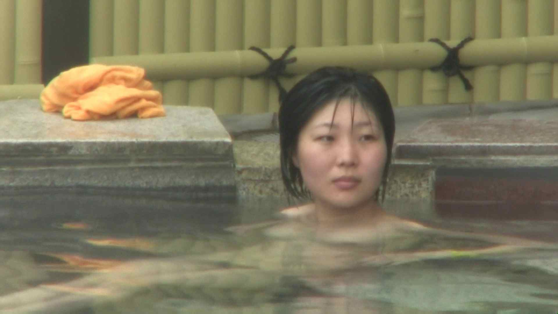 Aquaな露天風呂Vol.75【VIP限定】 美しいOLの裸体  107pic 105