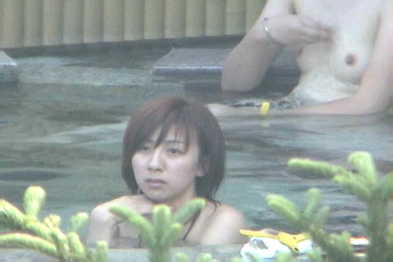 Aquaな露天風呂Vol.77【VIP限定】 美しいOLの裸体  96pic 6