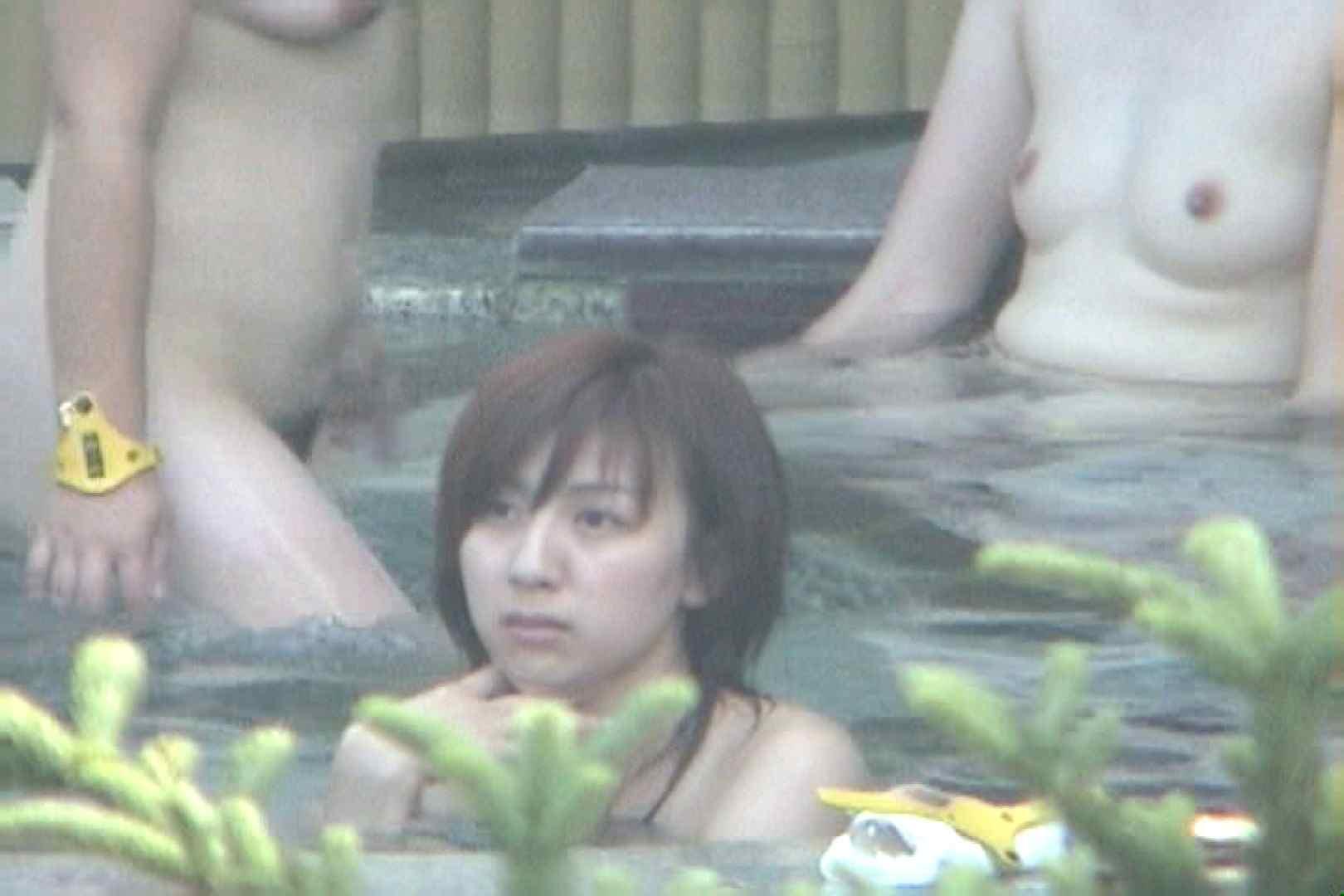 Aquaな露天風呂Vol.77【VIP限定】 美しいOLの裸体  96pic 9