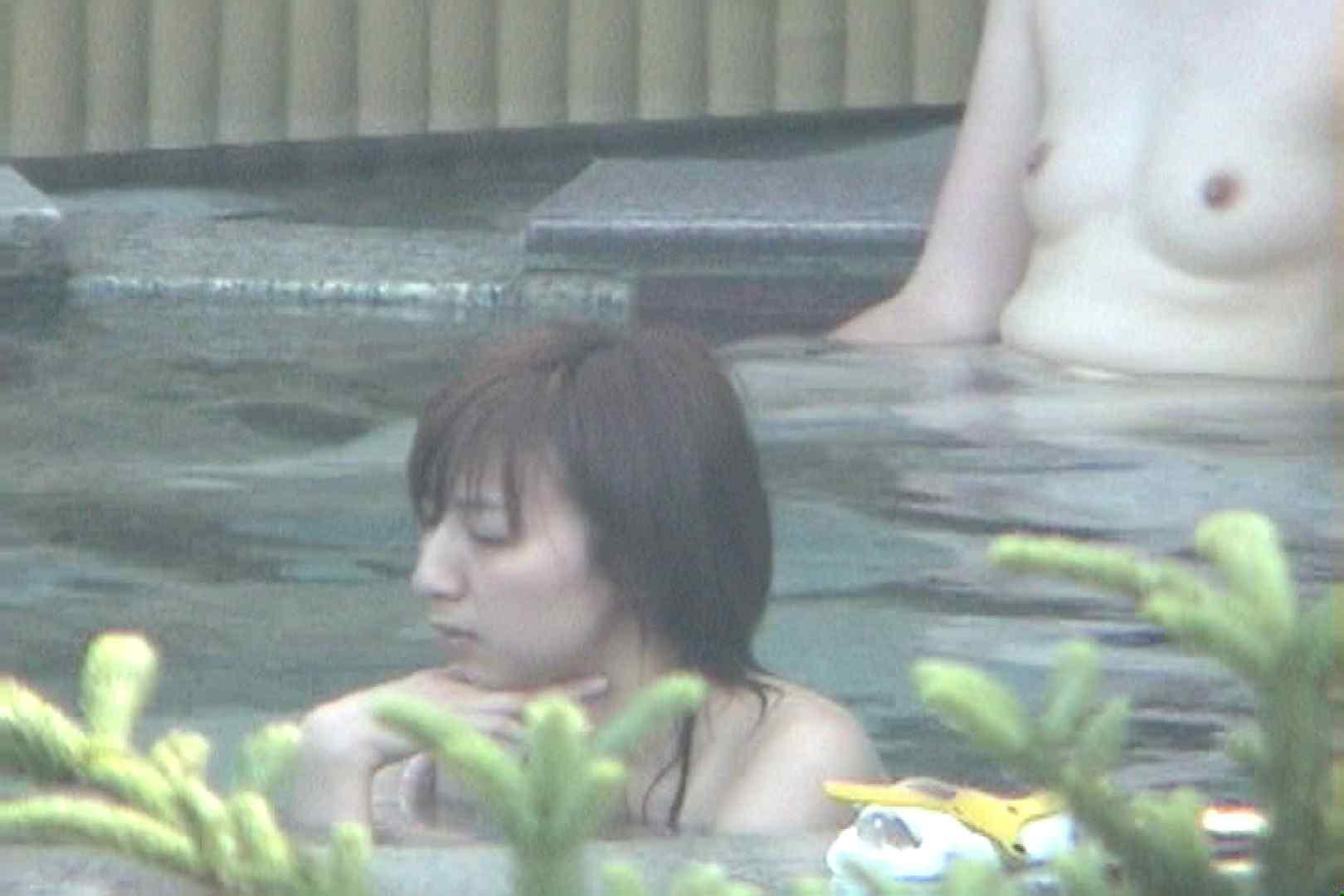 Aquaな露天風呂Vol.77【VIP限定】 美しいOLの裸体   露天風呂突入  96pic 16