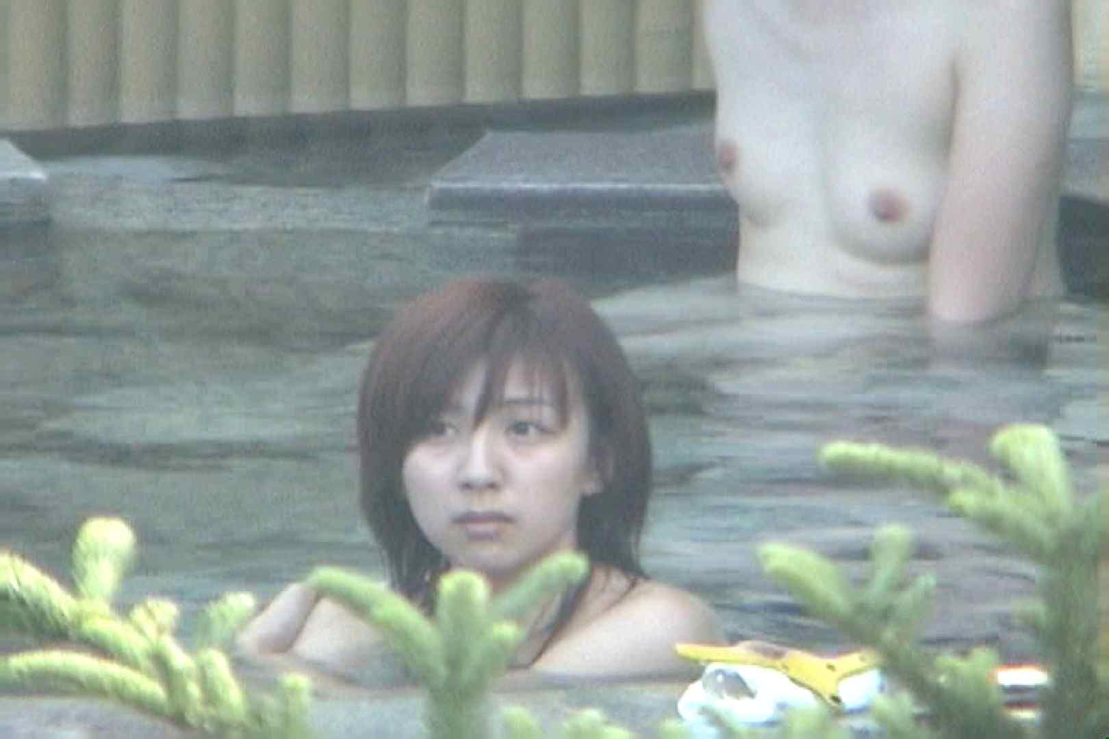 Aquaな露天風呂Vol.77【VIP限定】 盗撮師作品 おまんこ無修正動画無料 96pic 62