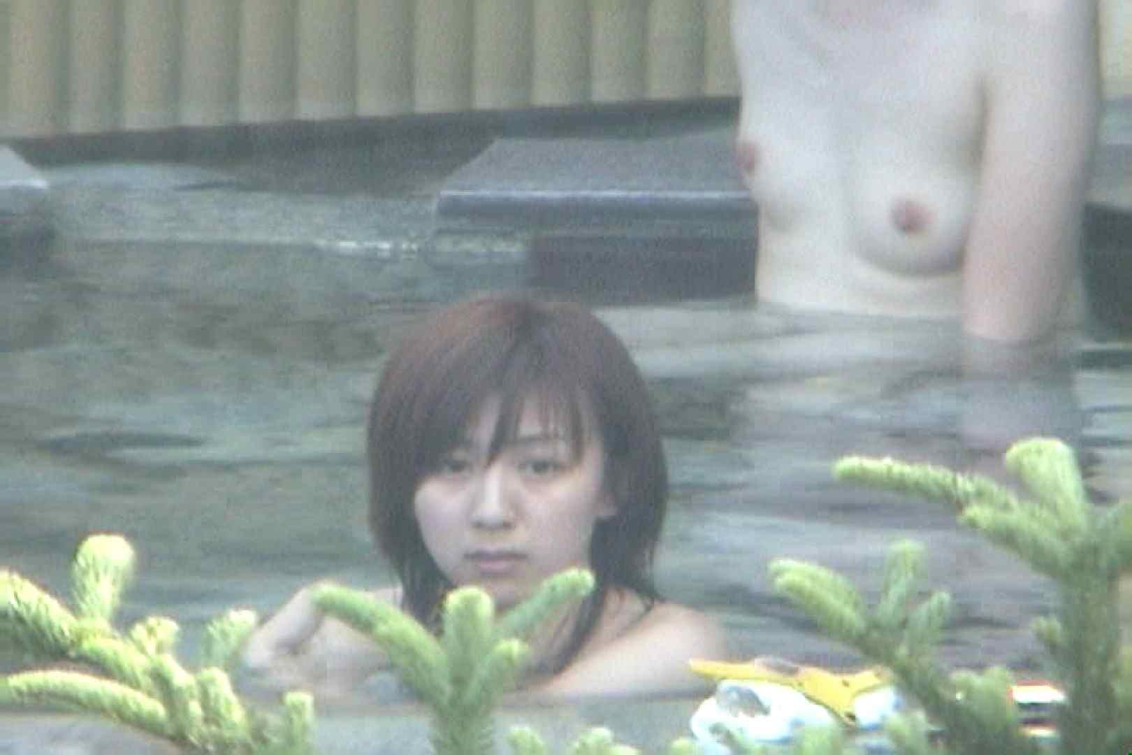Aquaな露天風呂Vol.77【VIP限定】 美しいOLの裸体  96pic 69