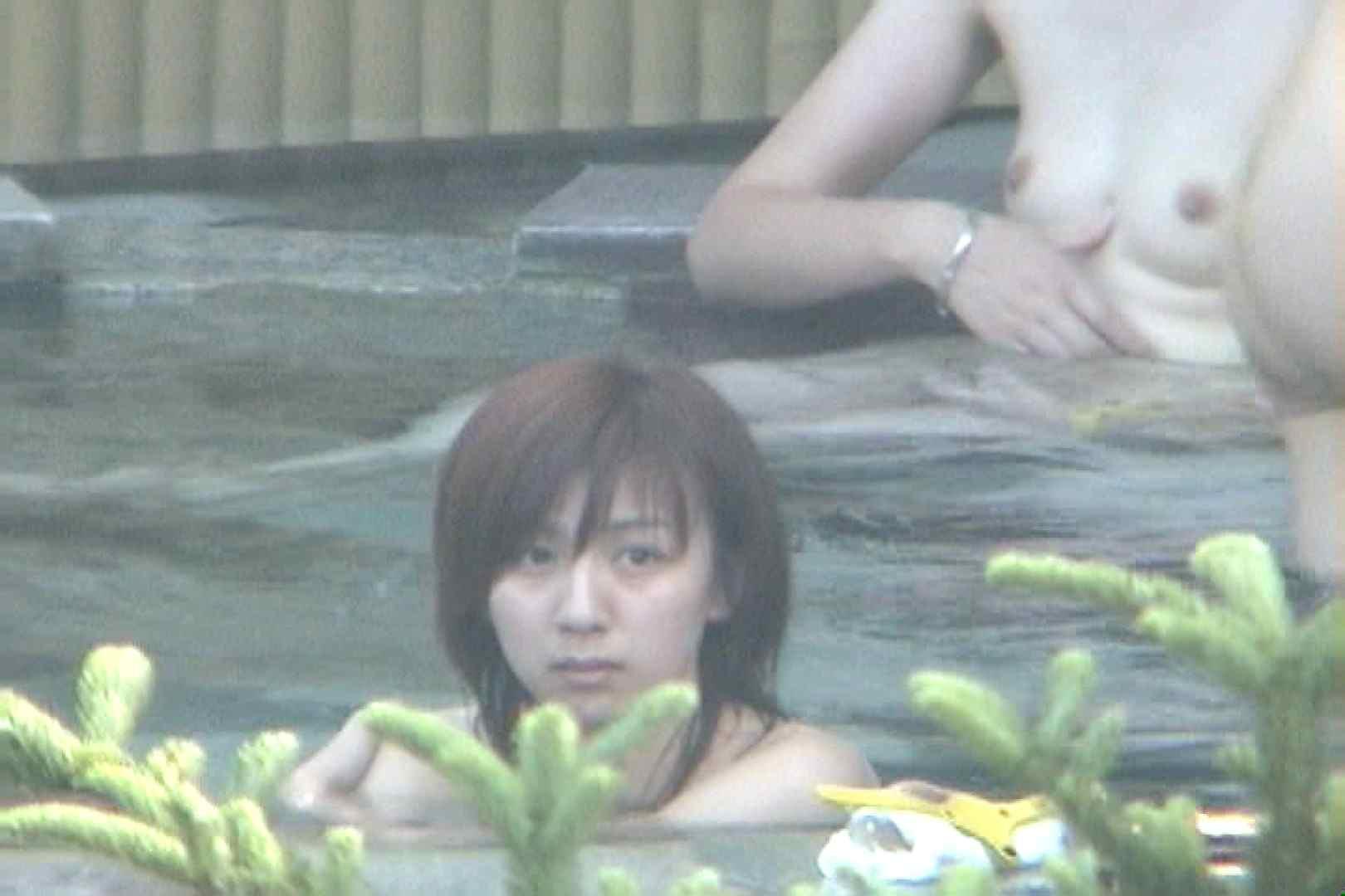 Aquaな露天風呂Vol.77【VIP限定】 美しいOLの裸体  96pic 78