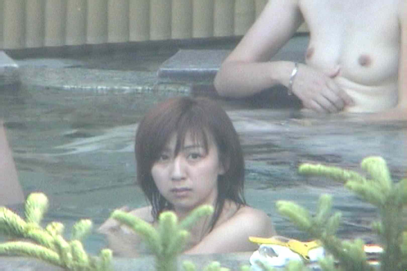 Aquaな露天風呂Vol.77【VIP限定】 盗撮師作品 おまんこ無修正動画無料 96pic 83