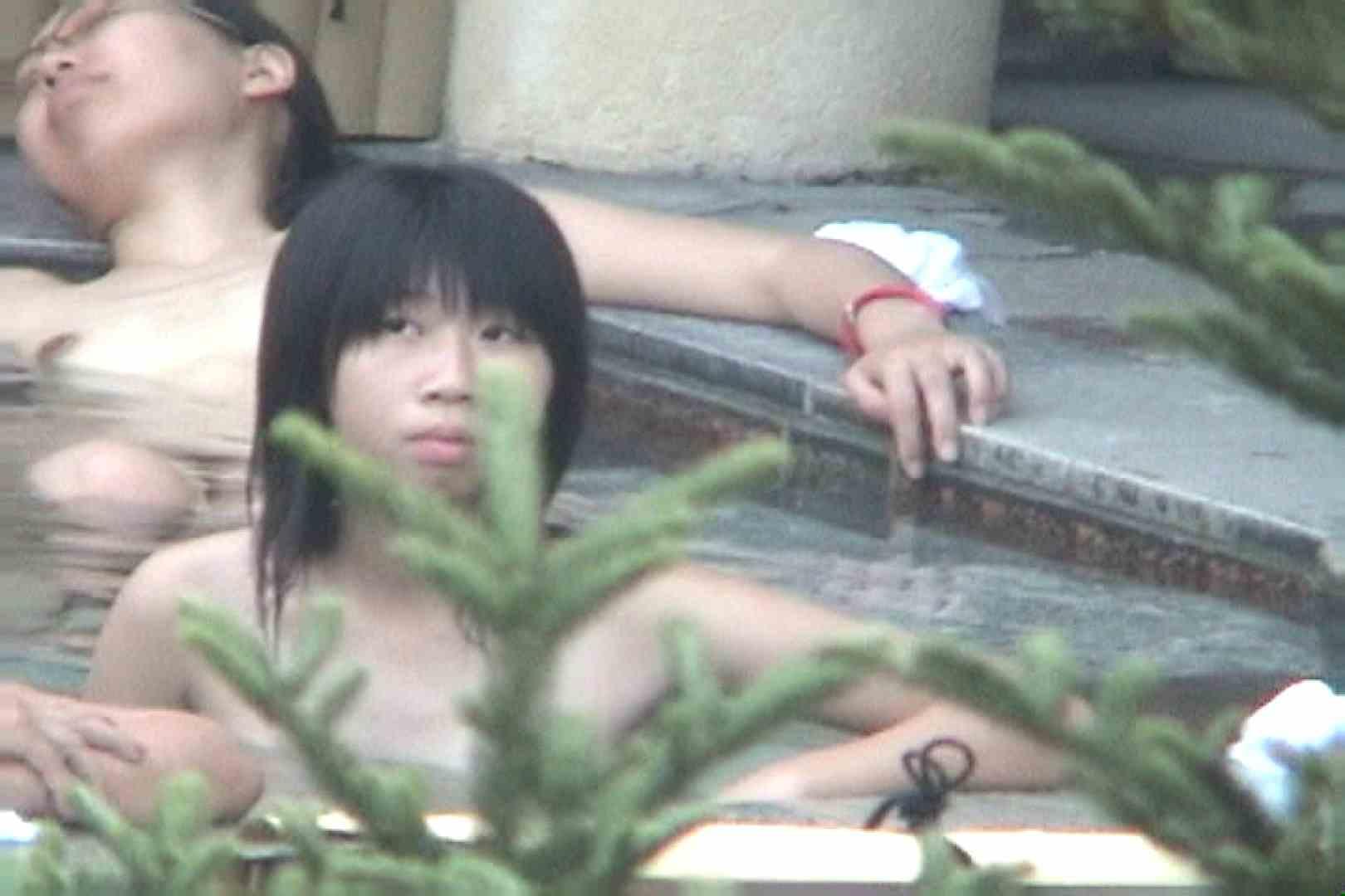 エッチ 熟女 Aquaな露天風呂Vol.78【VIP限定】 のぞき本舗 中村屋