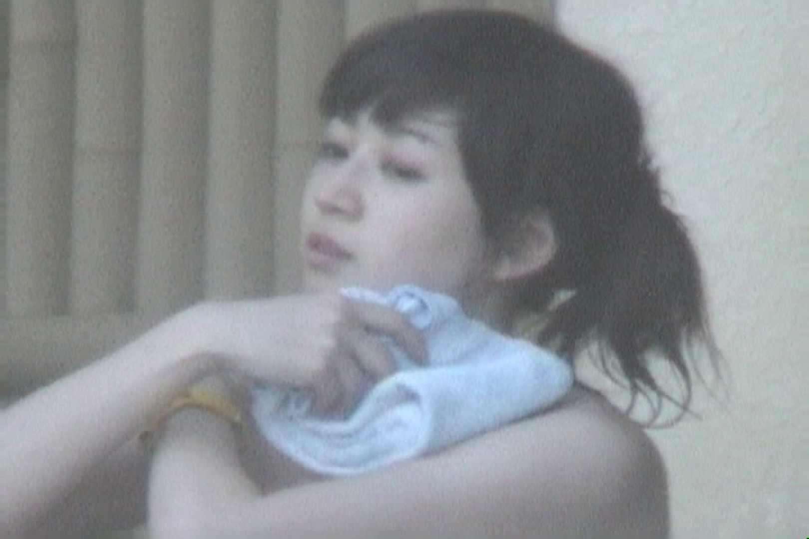 Aquaな露天風呂Vol.83【VIP限定】 美しいOLの裸体  75pic 12