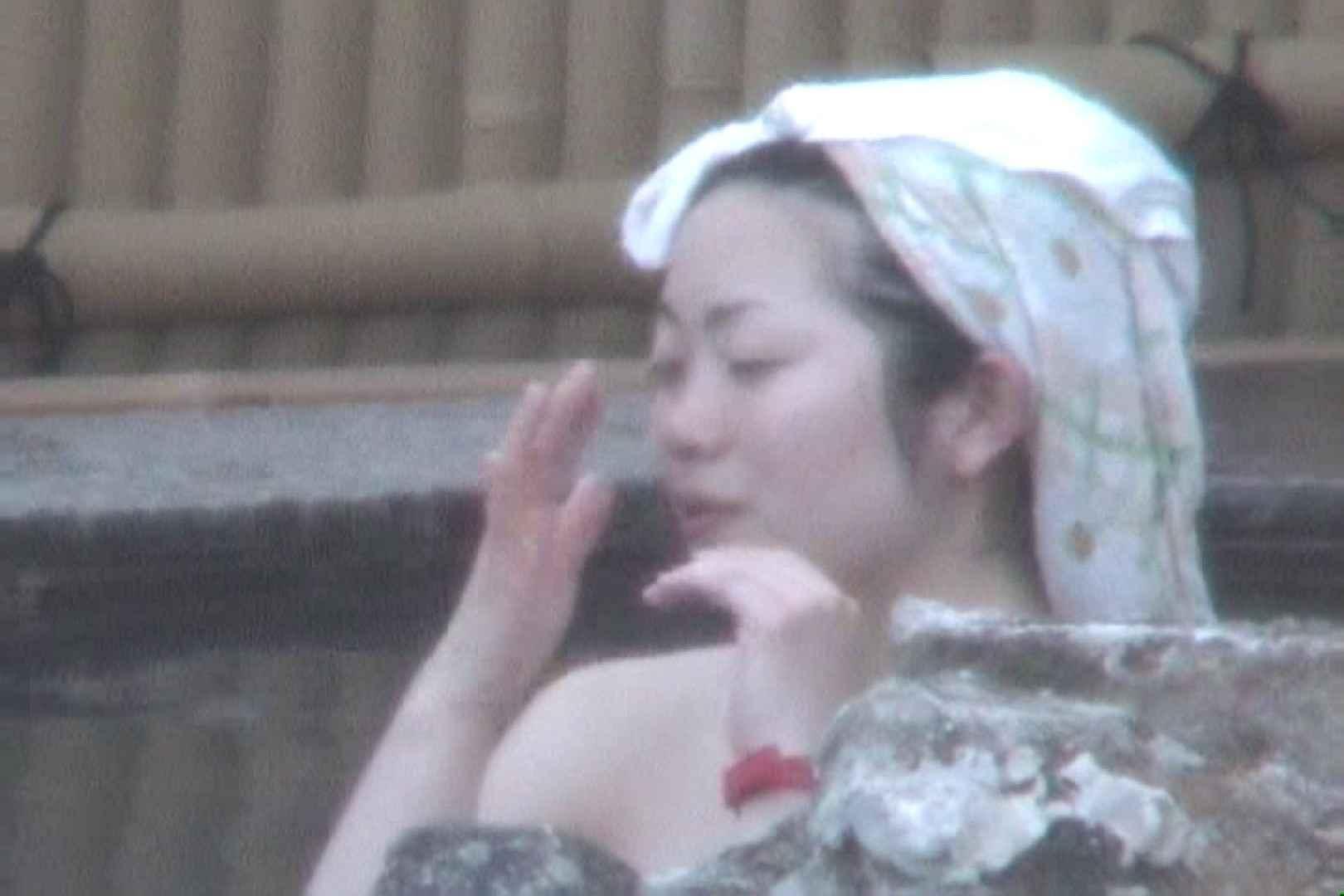 Aquaな露天風呂Vol.86【VIP限定】 露天風呂突入 性交動画流出 94pic 14