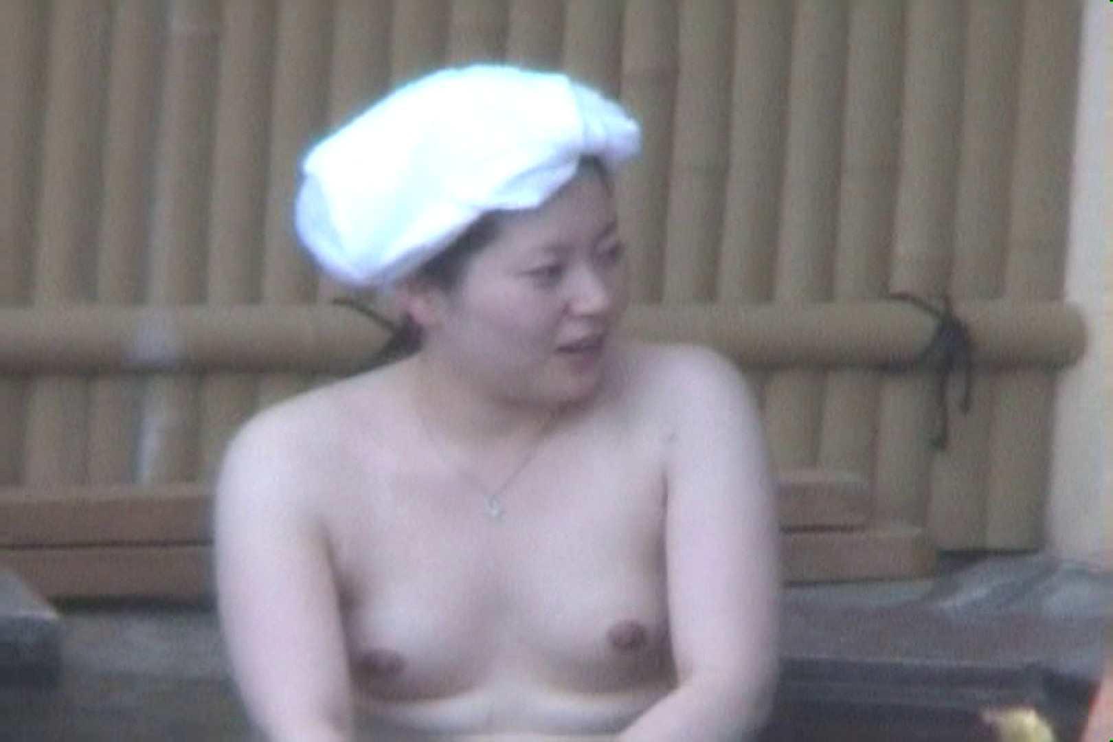 Aquaな露天風呂Vol.86【VIP限定】 盗撮師作品   美しいOLの裸体  94pic 22