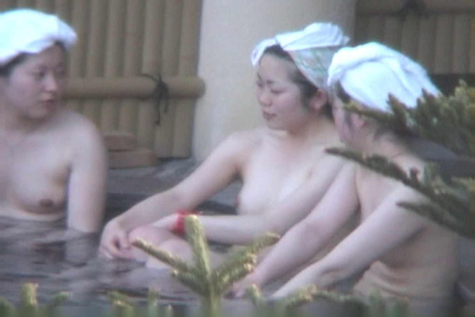 Aquaな露天風呂Vol.86【VIP限定】 盗撮師作品   美しいOLの裸体  94pic 31