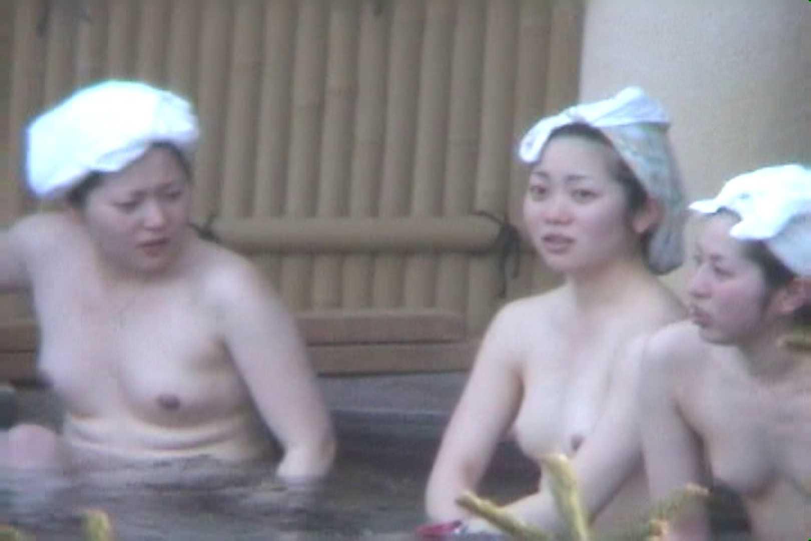 Aquaな露天風呂Vol.86【VIP限定】 露天風呂突入 性交動画流出 94pic 50