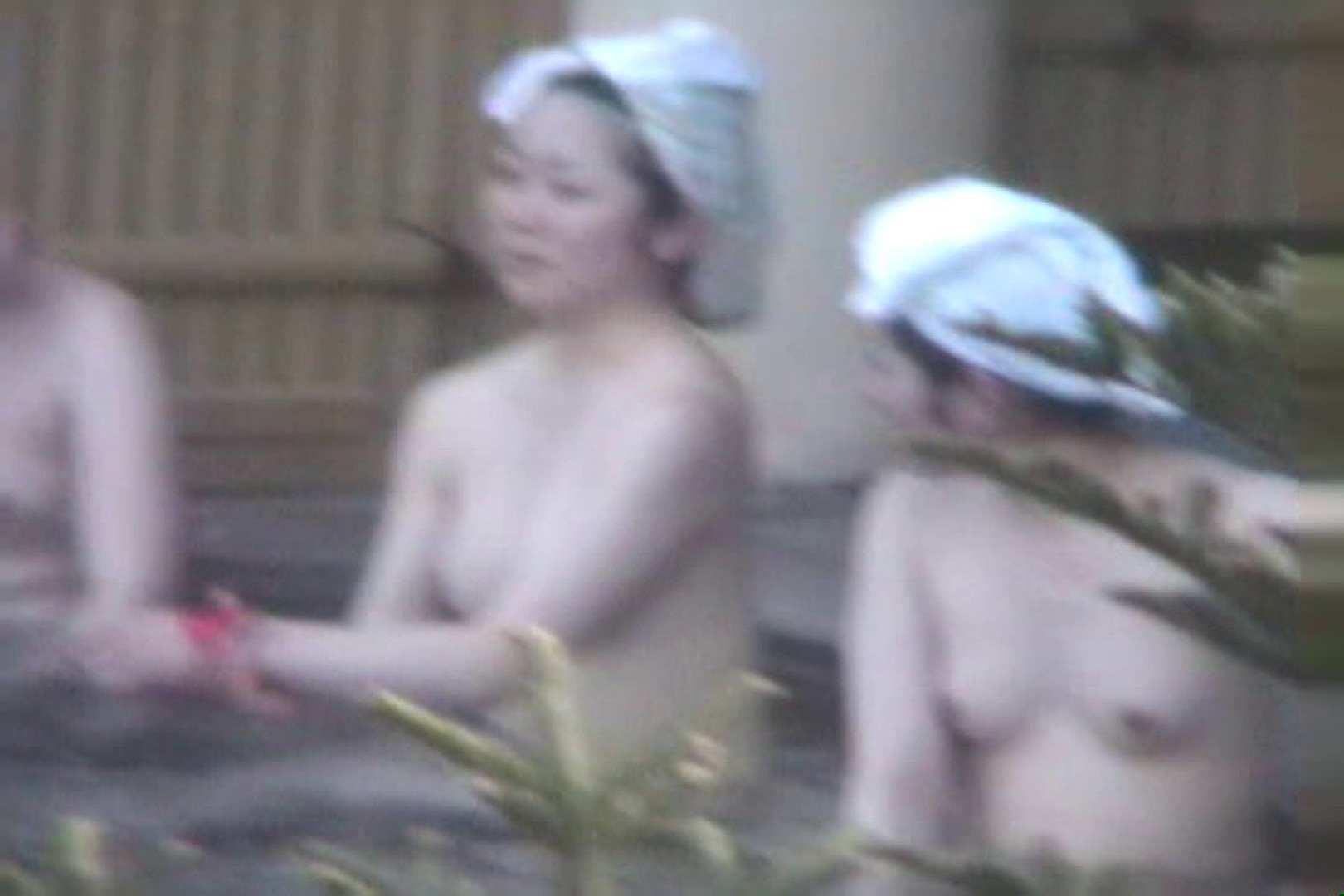 Aquaな露天風呂Vol.86【VIP限定】 盗撮師作品   美しいOLの裸体  94pic 52
