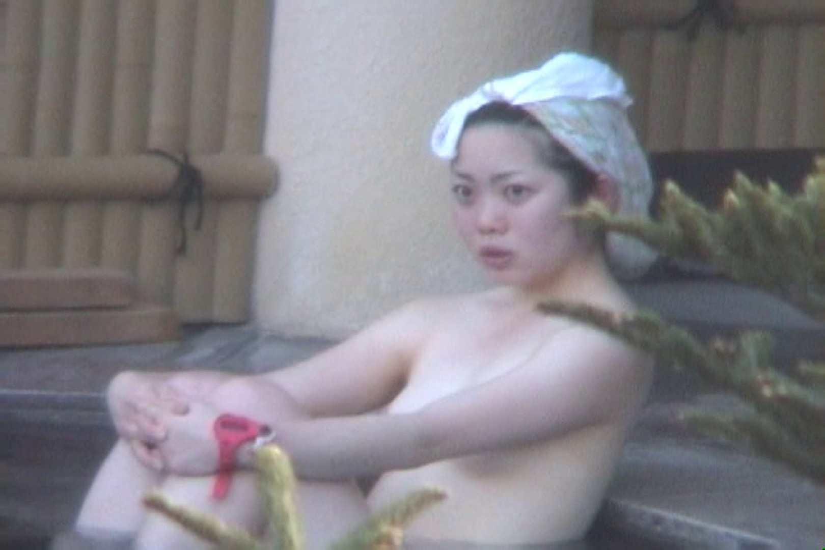 Aquaな露天風呂Vol.86【VIP限定】 露天風呂突入 性交動画流出 94pic 83
