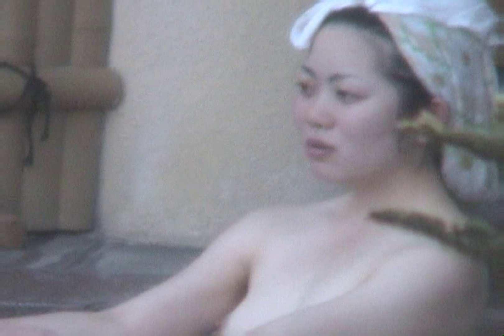 Aquaな露天風呂Vol.86【VIP限定】 盗撮師作品   美しいOLの裸体  94pic 88