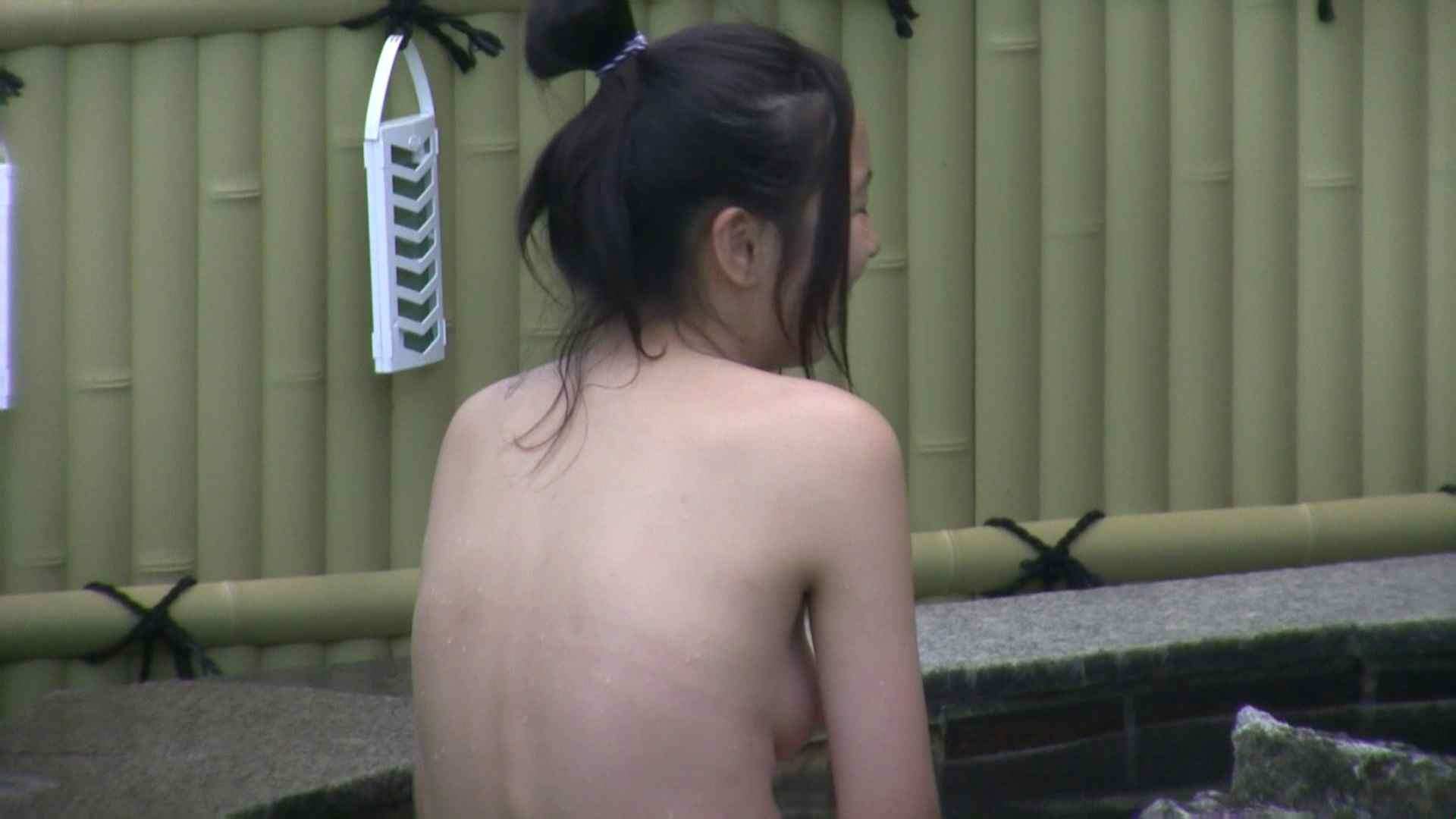 Aquaな露天風呂Vol.87【VIP限定】 盗撮師作品  79pic 6