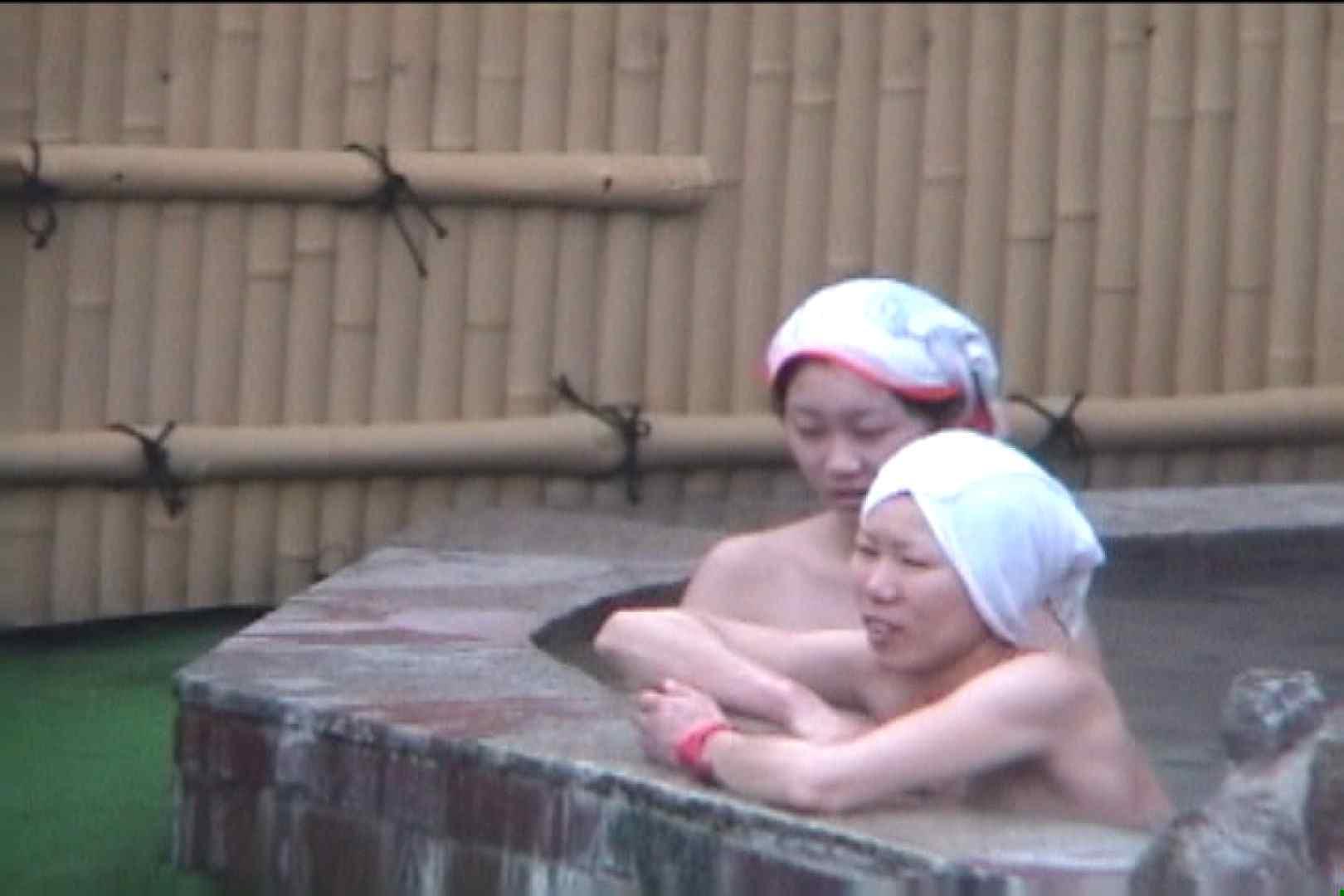 Aquaな露天風呂Vol.91【VIP限定】 露天風呂突入 盗撮動画紹介 77pic 2