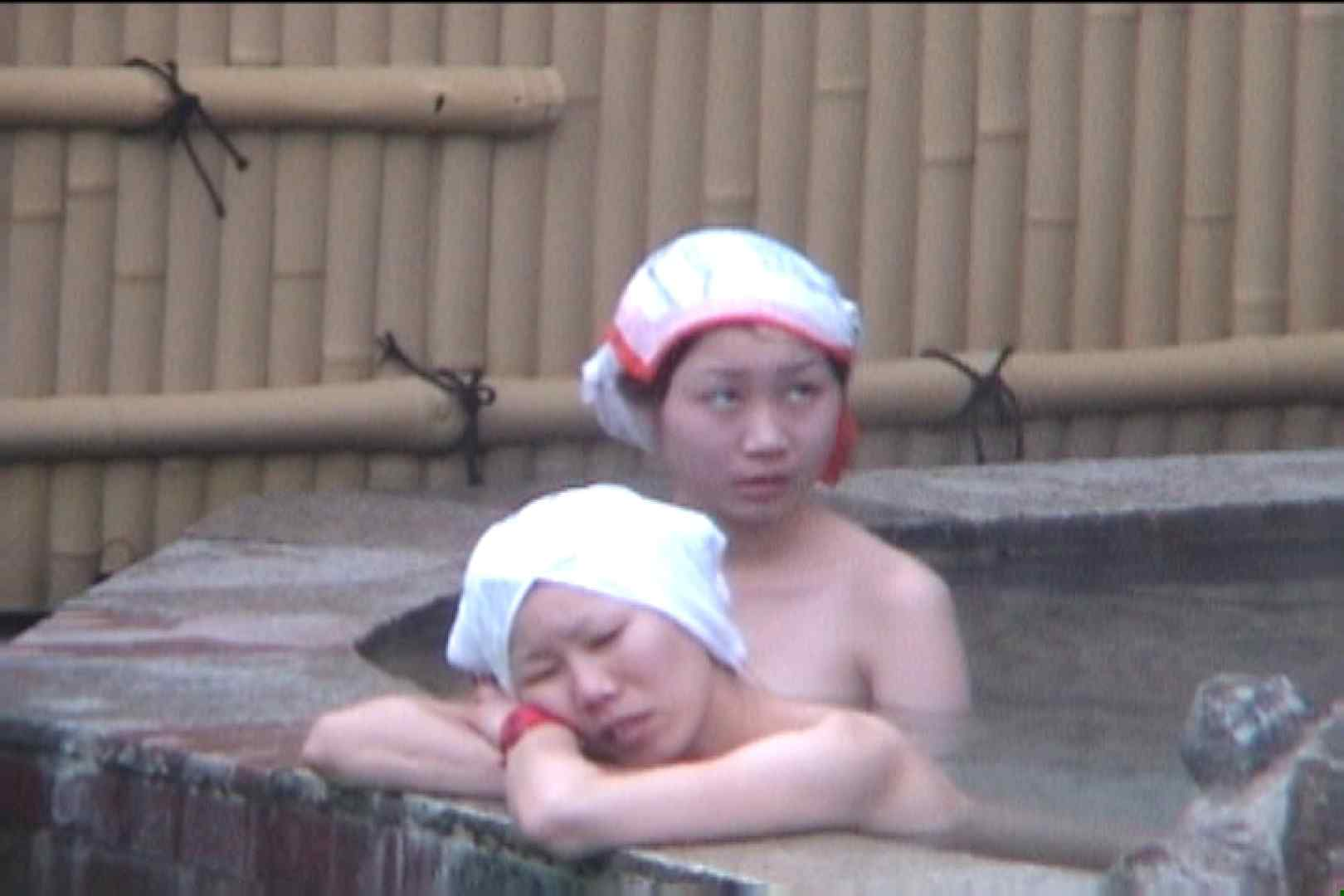 Aquaな露天風呂Vol.91【VIP限定】 盗撮師作品  77pic 21