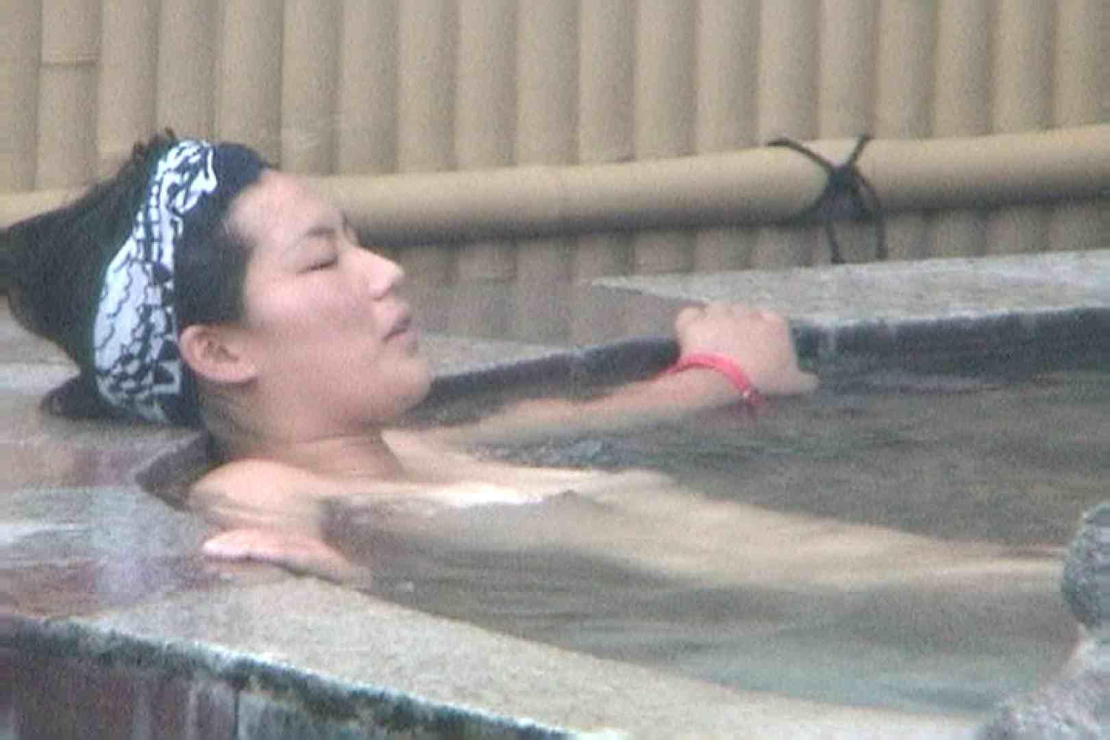Aquaな露天風呂Vol.103 美しいOLの裸体  85pic 3